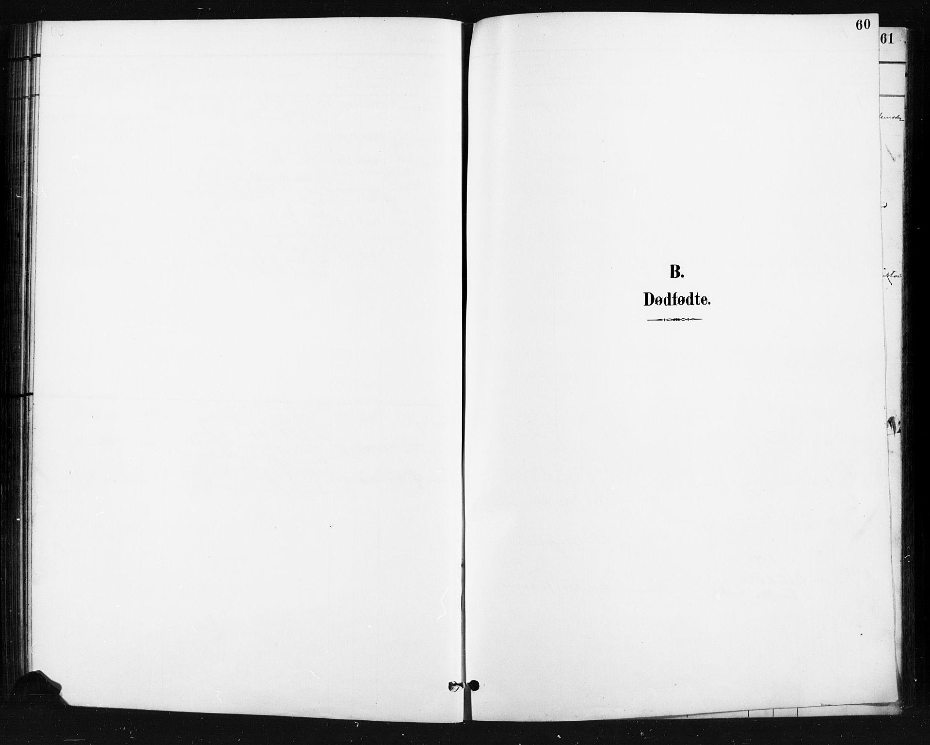 SAH, Skjåk prestekontor, Klokkerbok nr. 4, 1895-1921, s. 60