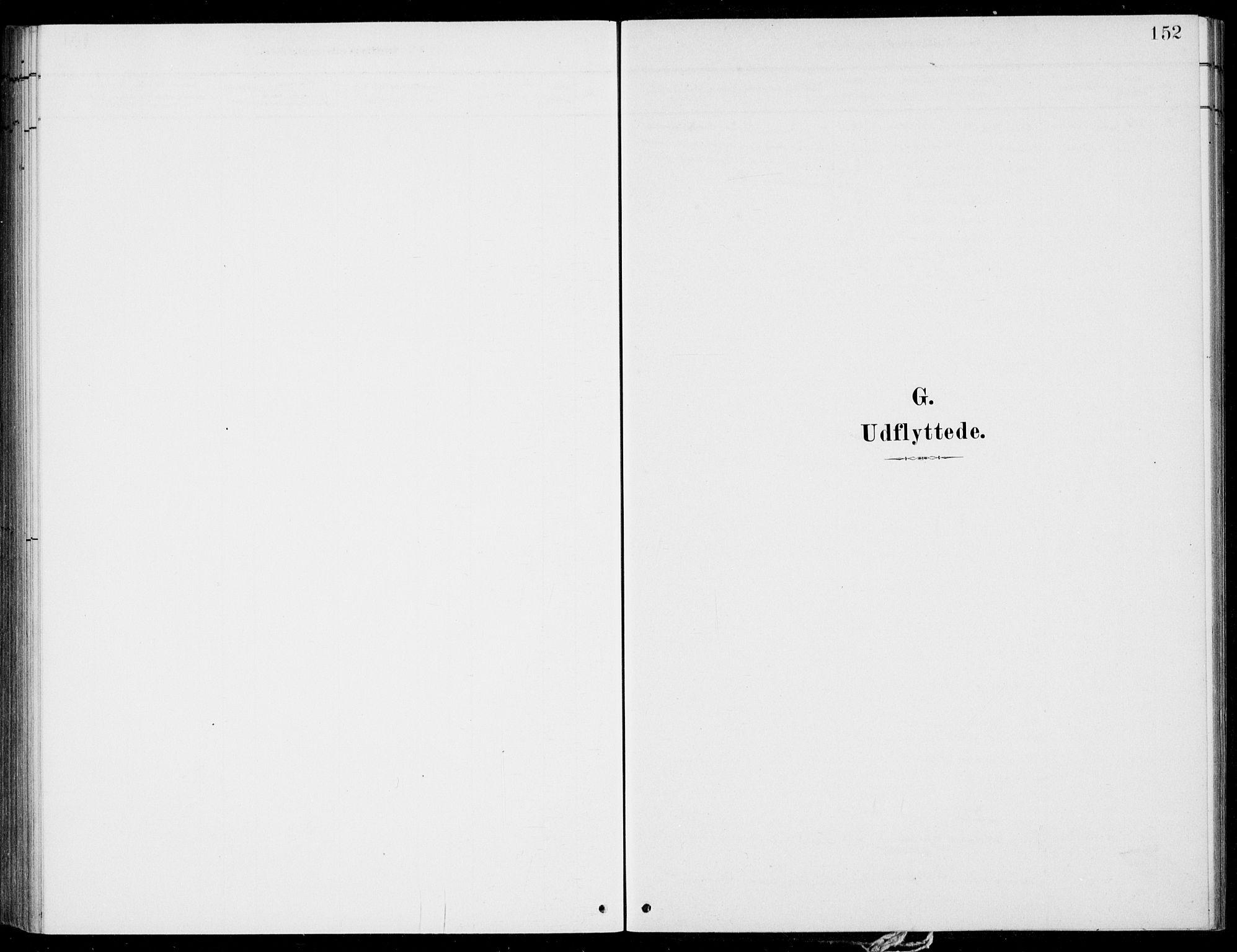 SAB, Førde Sokneprestembete, H/Haa: Ministerialbok nr. C  1, 1881-1920, s. 152