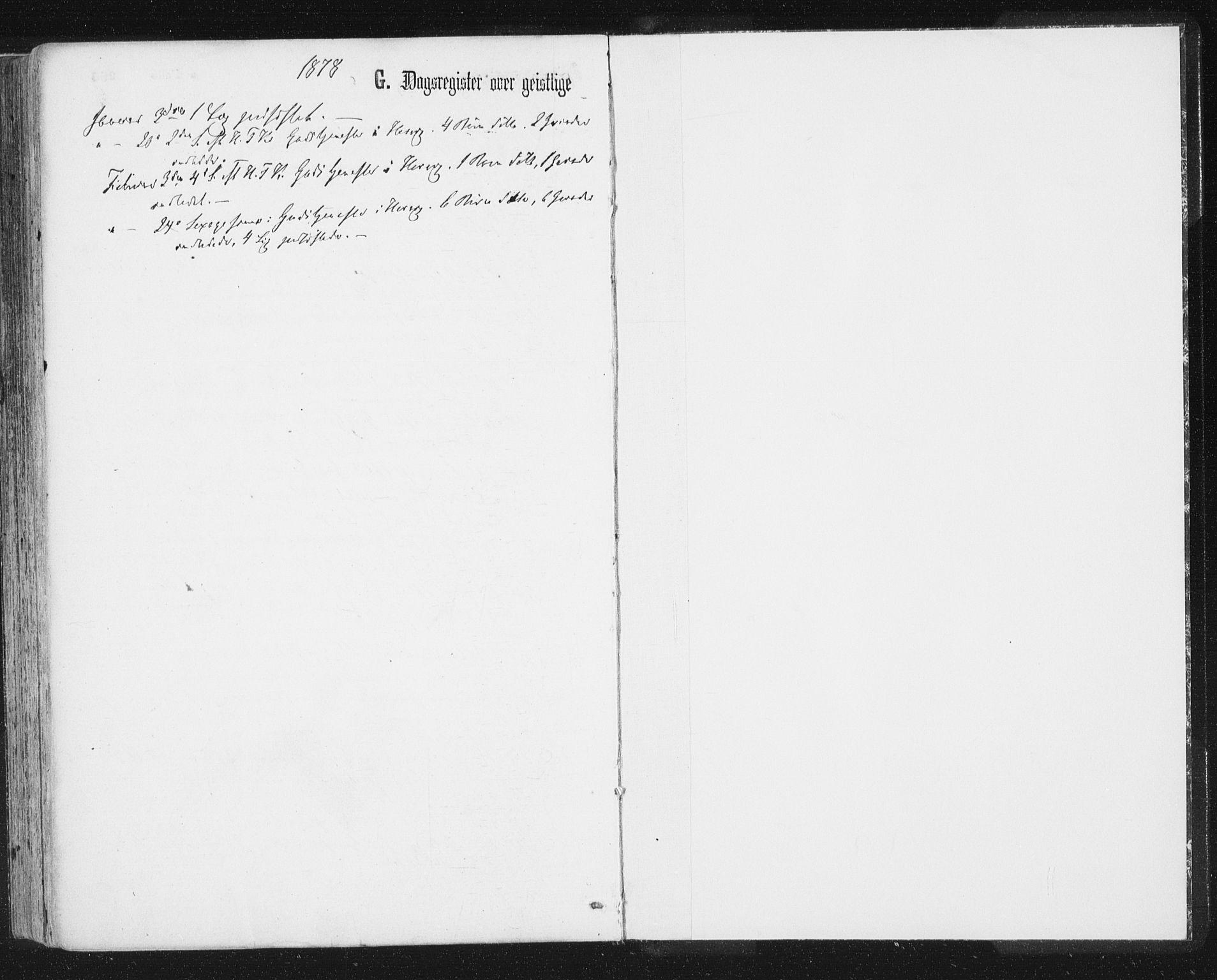 SAT, Ministerialprotokoller, klokkerbøker og fødselsregistre - Sør-Trøndelag, 692/L1104: Ministerialbok nr. 692A04, 1862-1878, s. 286