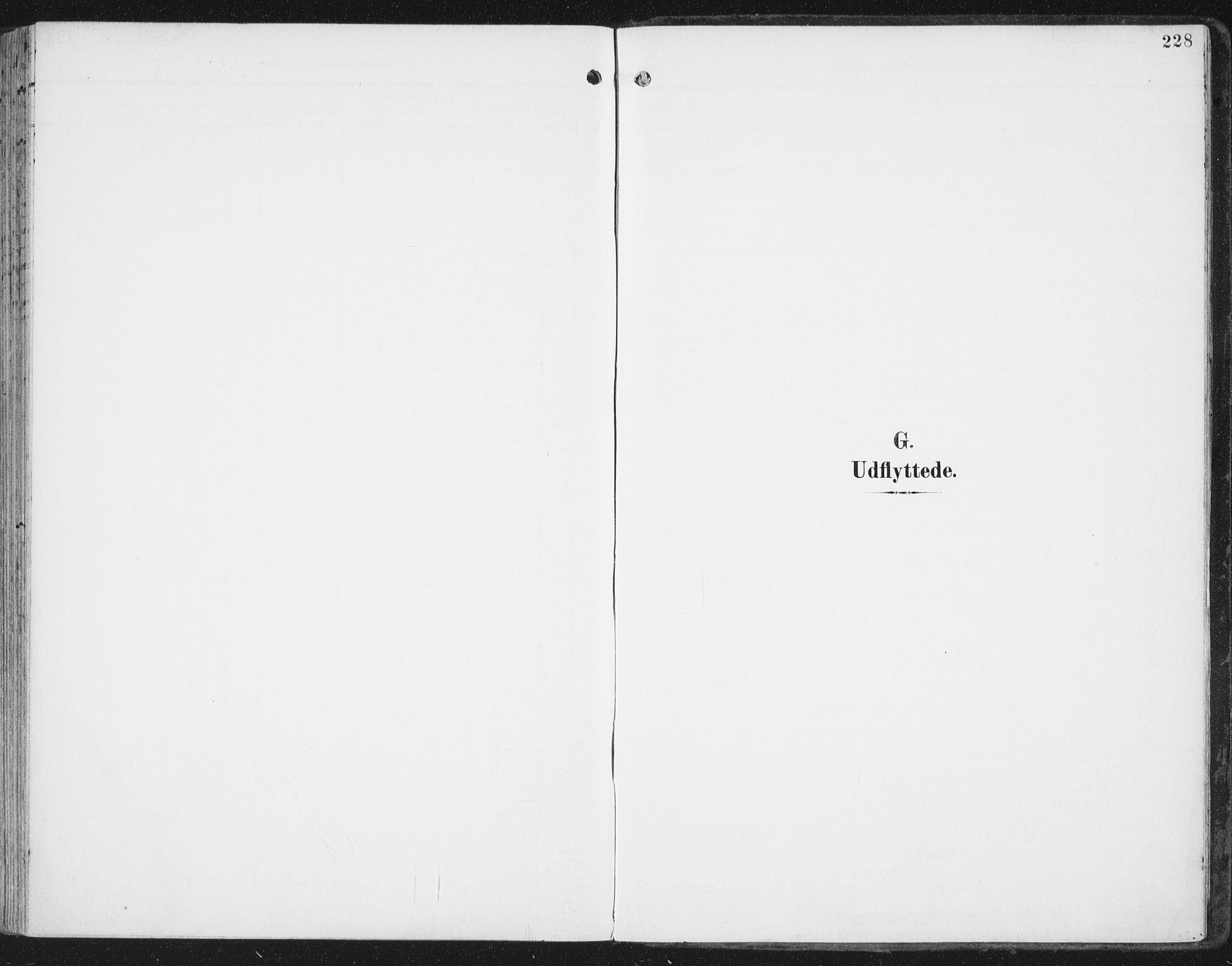 SAT, Ministerialprotokoller, klokkerbøker og fødselsregistre - Nord-Trøndelag, 786/L0688: Ministerialbok nr. 786A04, 1899-1912, s. 228