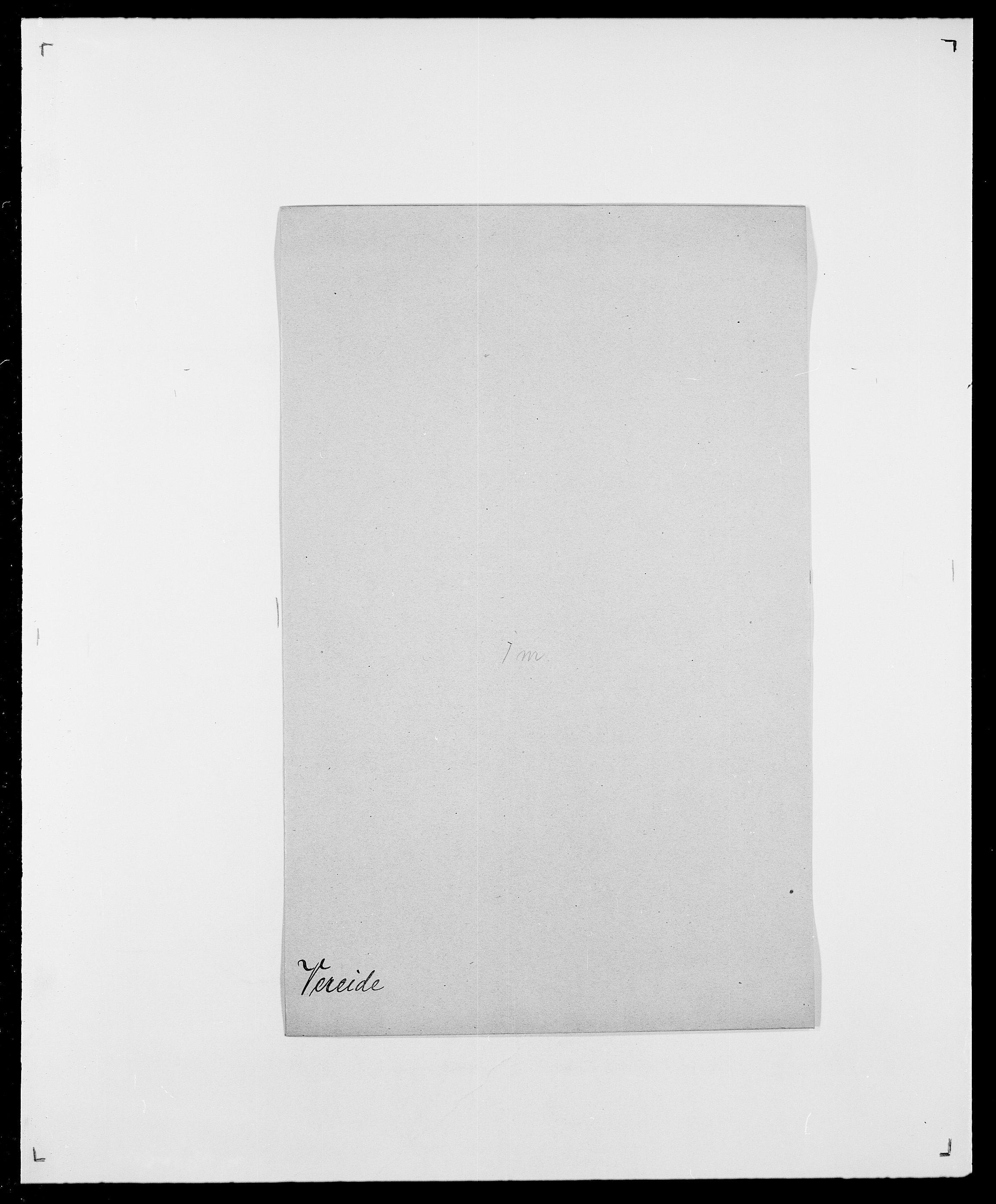 SAO, Delgobe, Charles Antoine - samling, D/Da/L0041: Vemmestad - Viker, s. 69