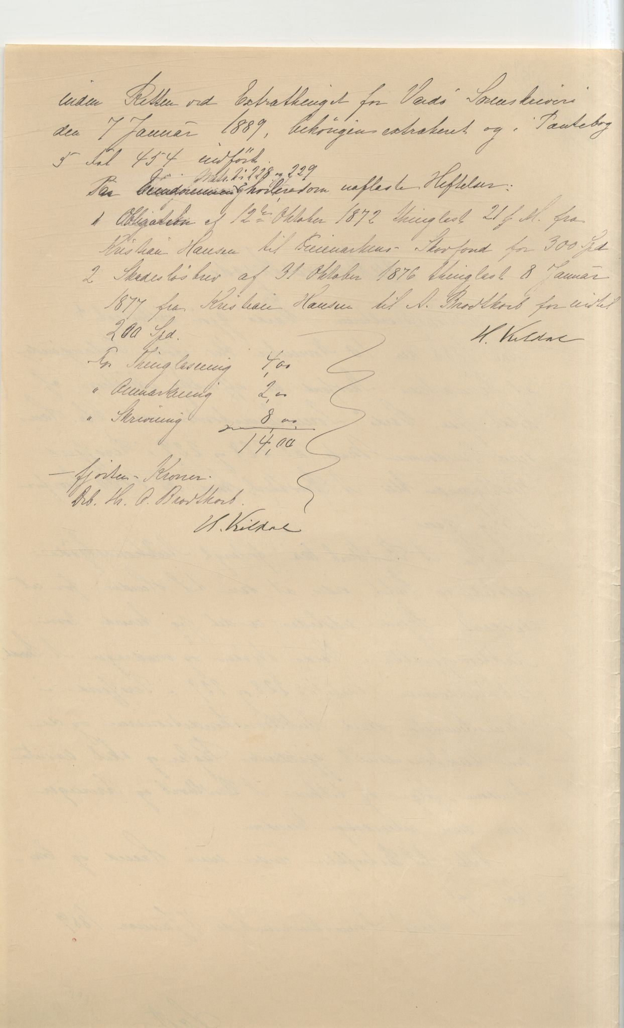 VAMU, Brodtkorb handel A/S, Q/Qb/L0003: Faste eiendommer i Vardø Herred, 1862-1939, s. 38