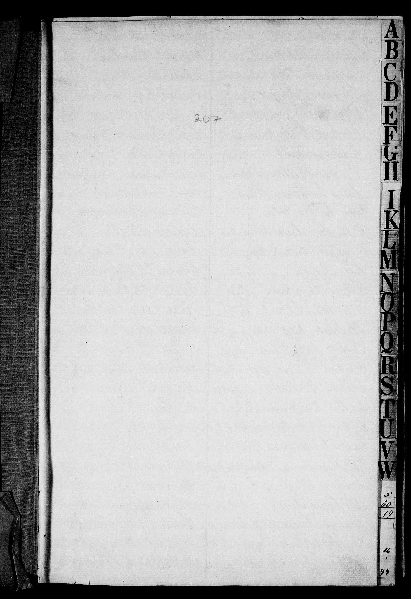 RA, Modums Blaafarveværk, G/Gd/Gdb/L0207: Vorschuss-Buch, 1839-1841, s. 2