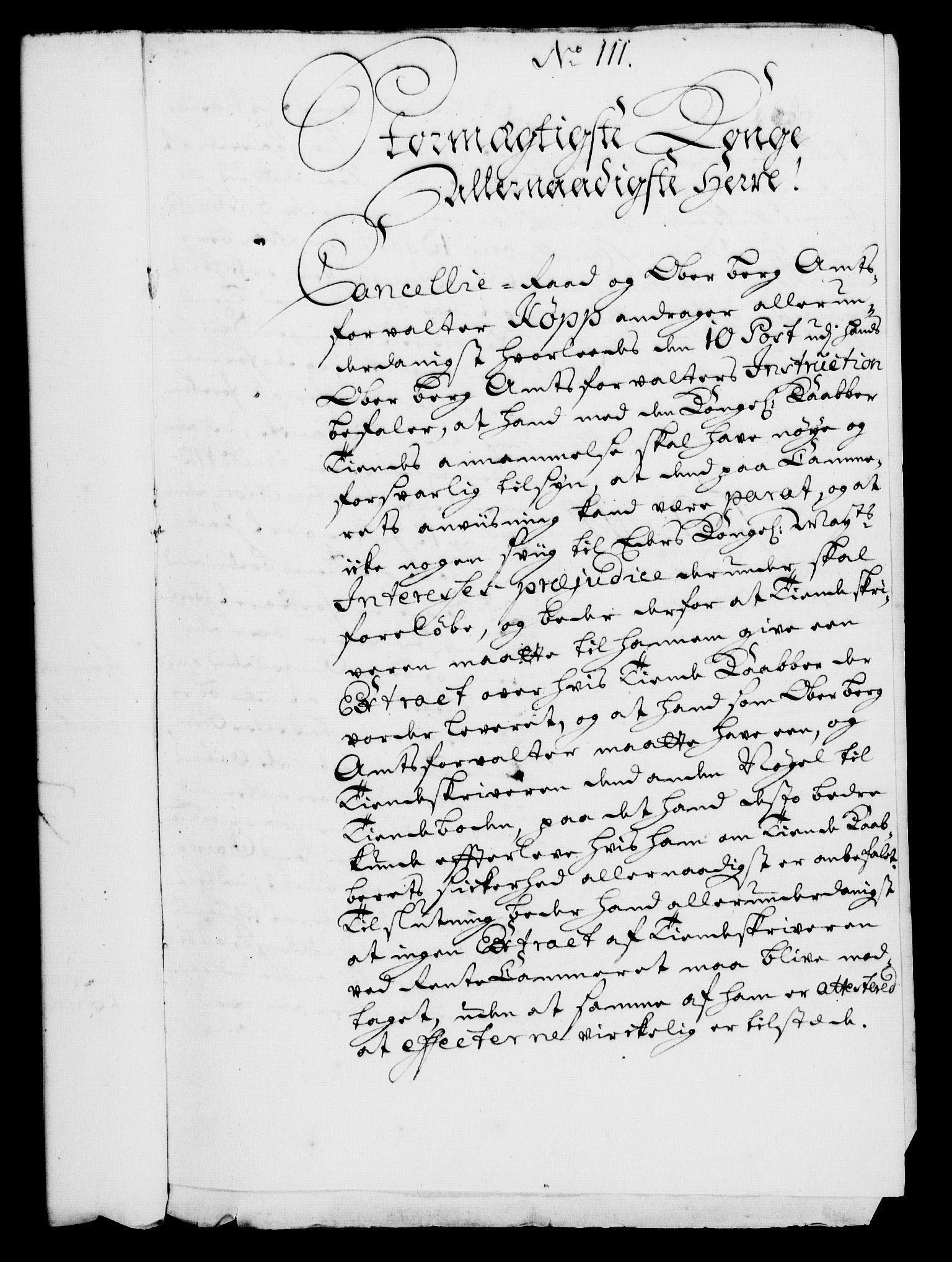 RA, Rentekammeret, Kammerkanselliet, G/Gf/Gfa/L0006: Norsk relasjons- og resolusjonsprotokoll (merket RK 52.6), 1723, s. 665