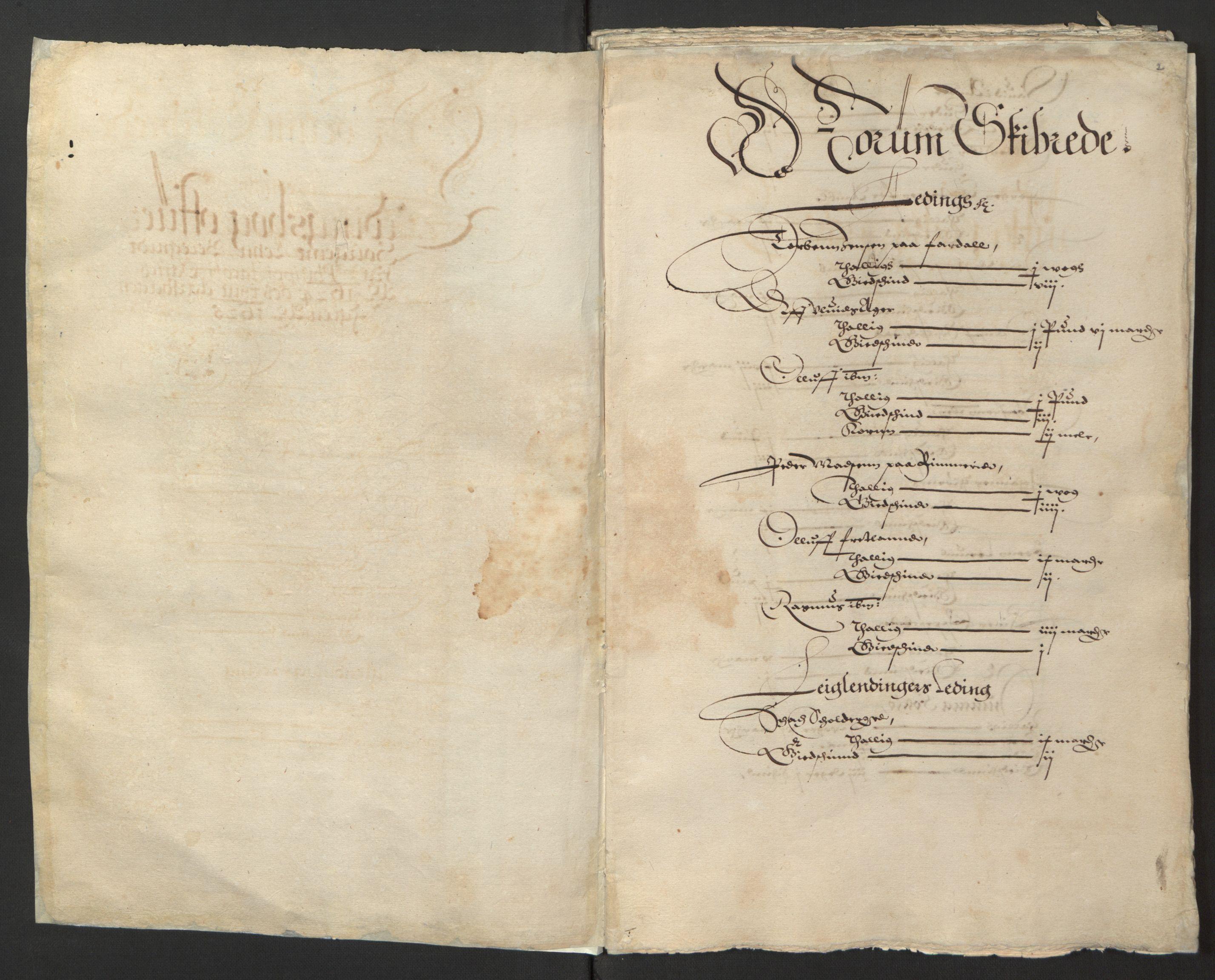 RA, Stattholderembetet 1572-1771, Ek/L0003: Jordebøker til utlikning av garnisonsskatt 1624-1626:, 1624-1625, s. 117