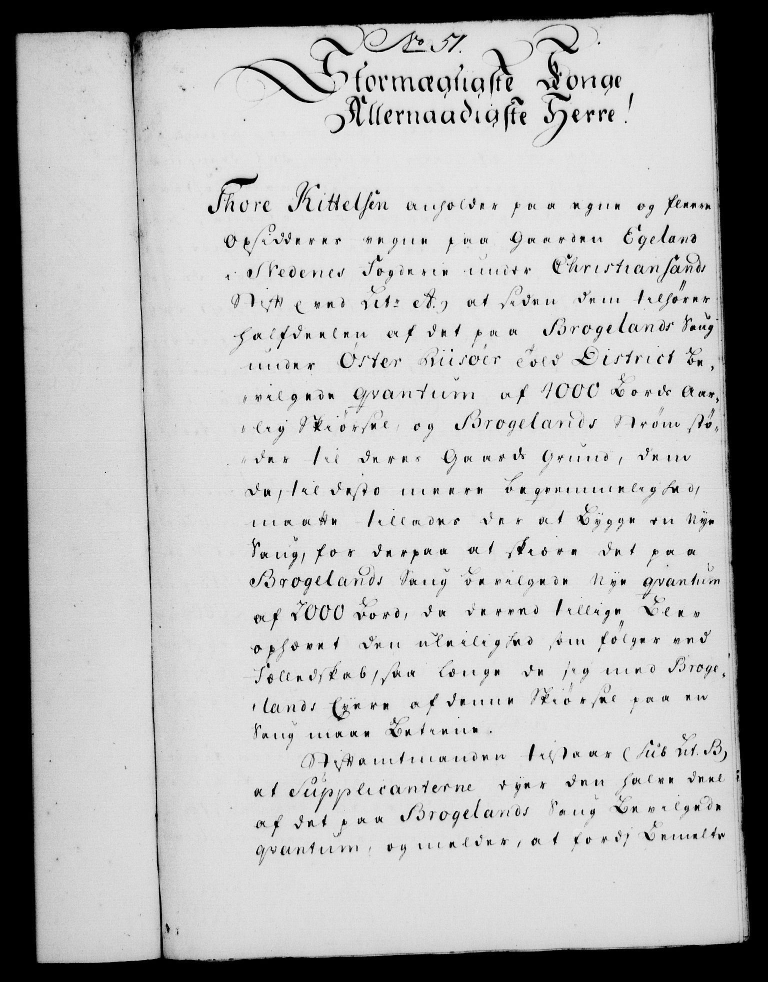 RA, Rentekammeret, Kammerkanselliet, G/Gf/Gfa/L0031: Norsk relasjons- og resolusjonsprotokoll (merket RK 52.31), 1749, s. 280
