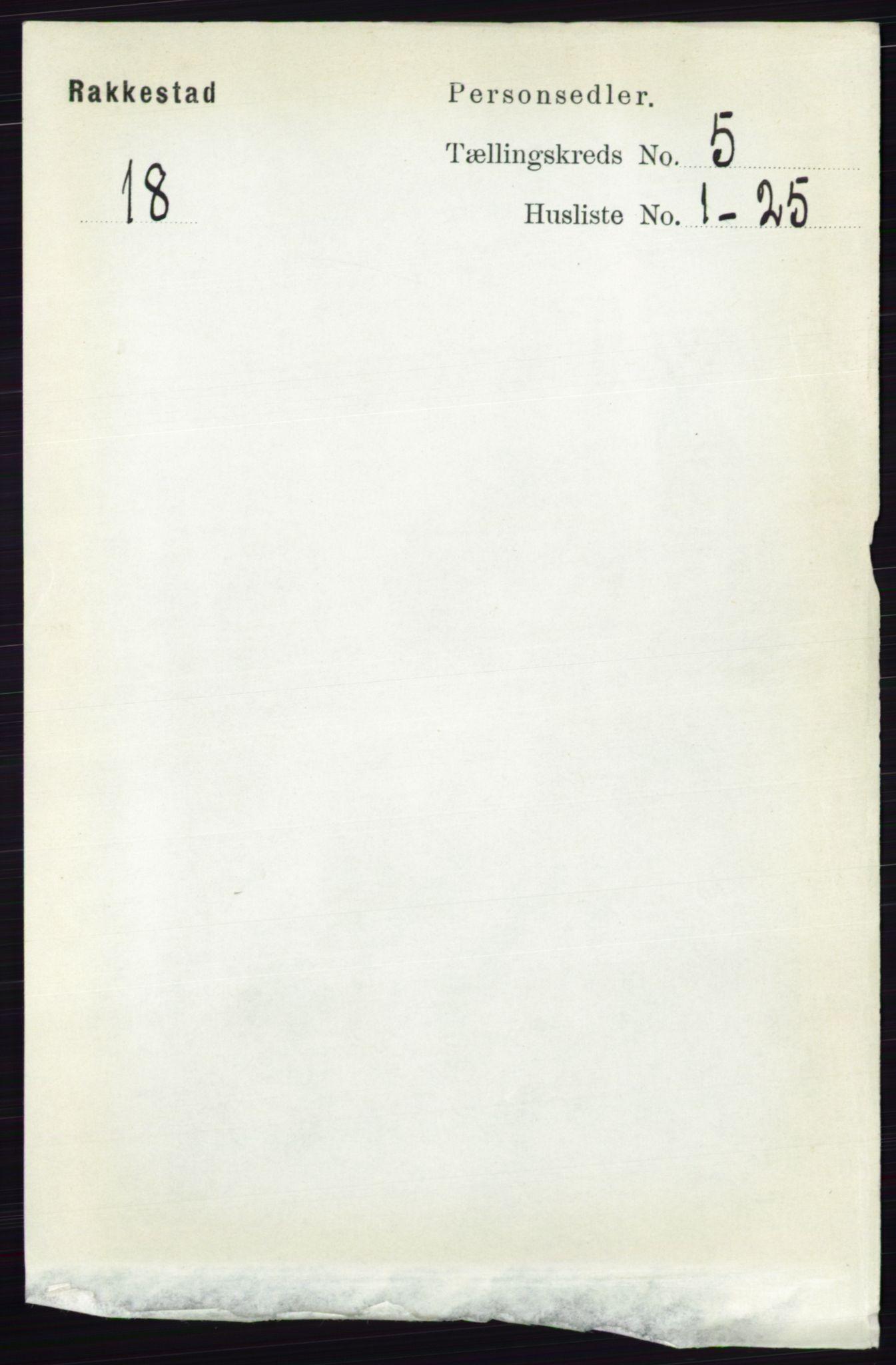 RA, Folketelling 1891 for 0128 Rakkestad herred, 1891, s. 2241