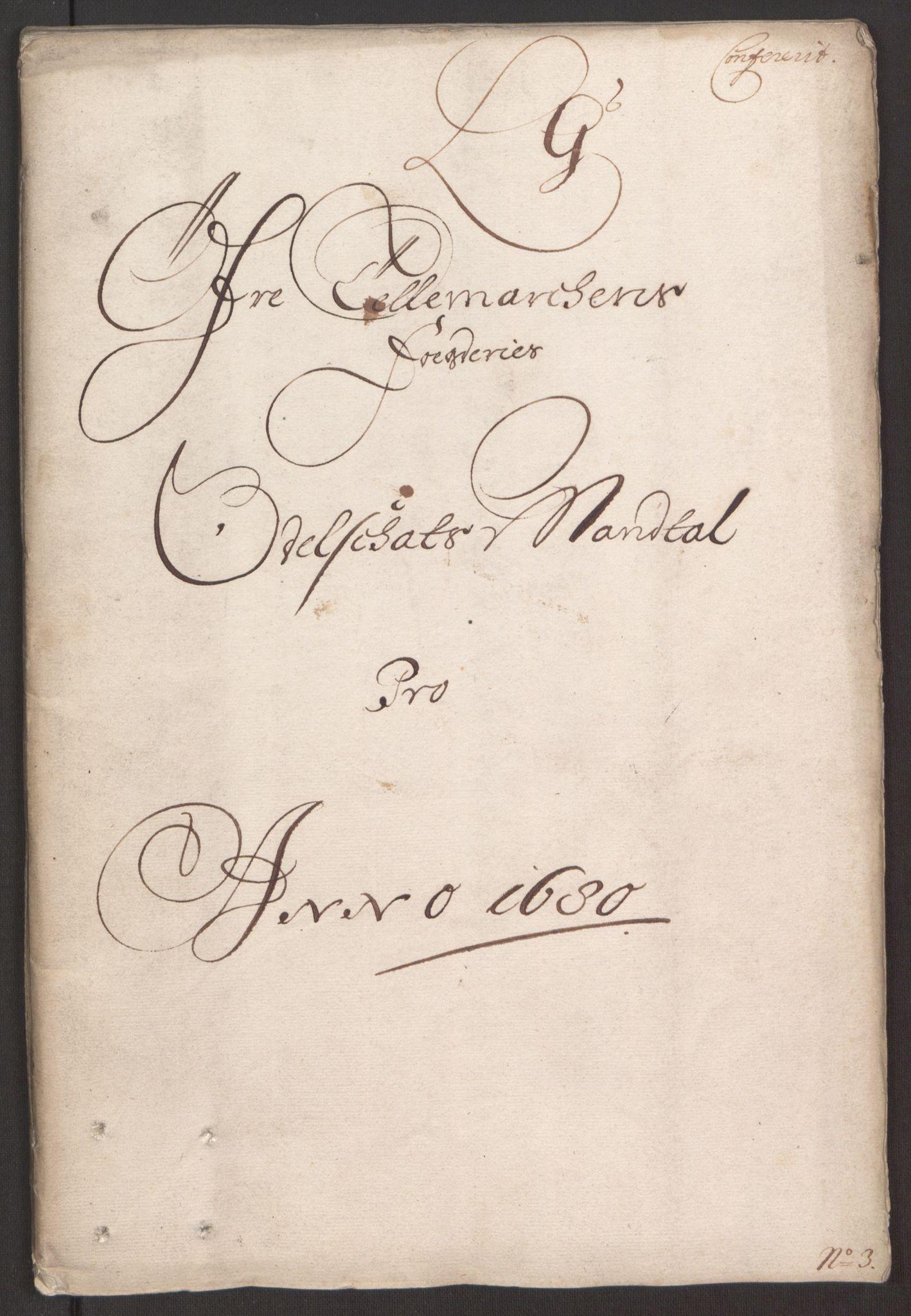 RA, Rentekammeret inntil 1814, Reviderte regnskaper, Fogderegnskap, R35/L2076: Fogderegnskap Øvre og Nedre Telemark, 1680-1684, s. 81