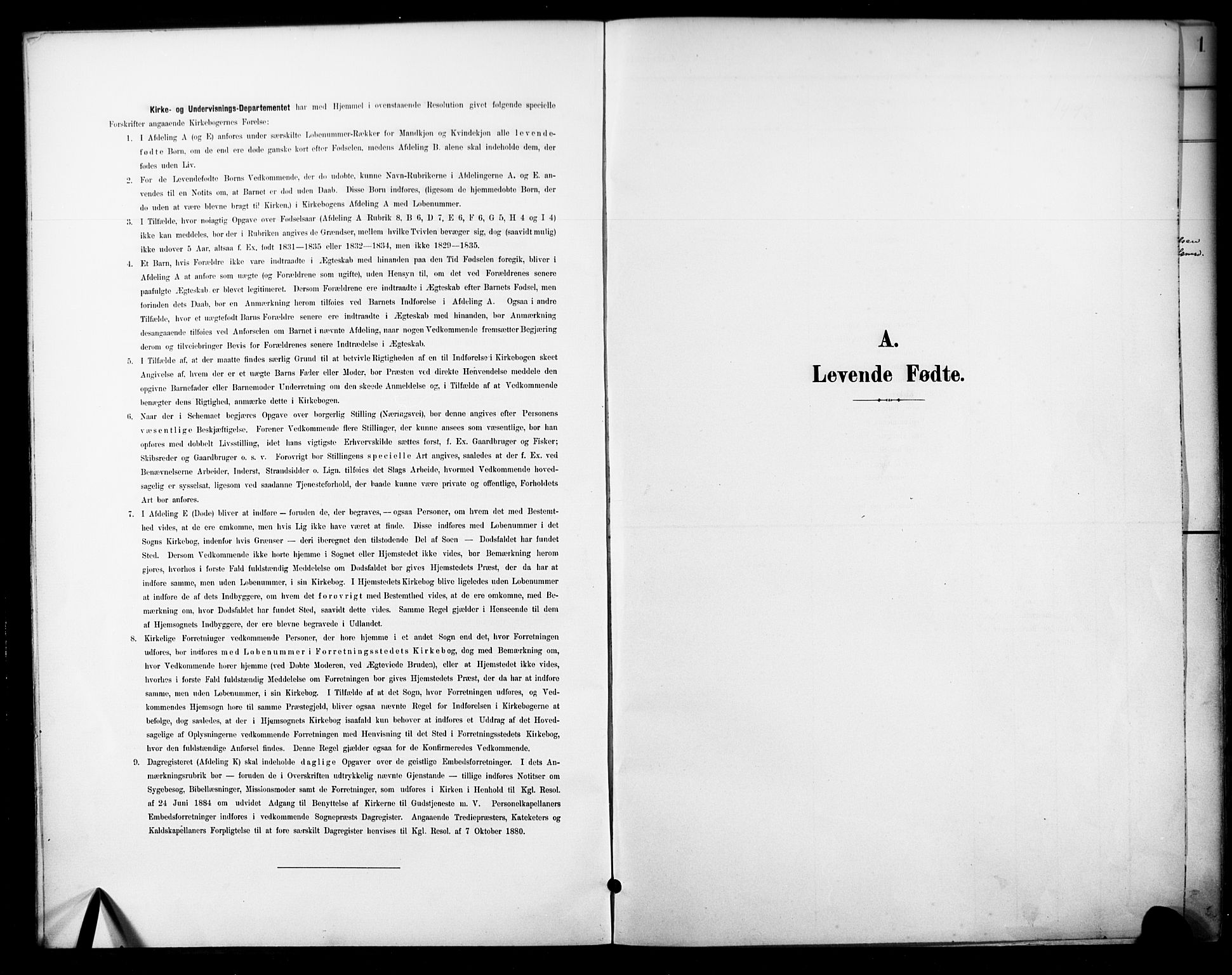SAKO, Nore kirkebøker, F/Fc/L0005: Ministerialbok nr. III 5, 1898-1922