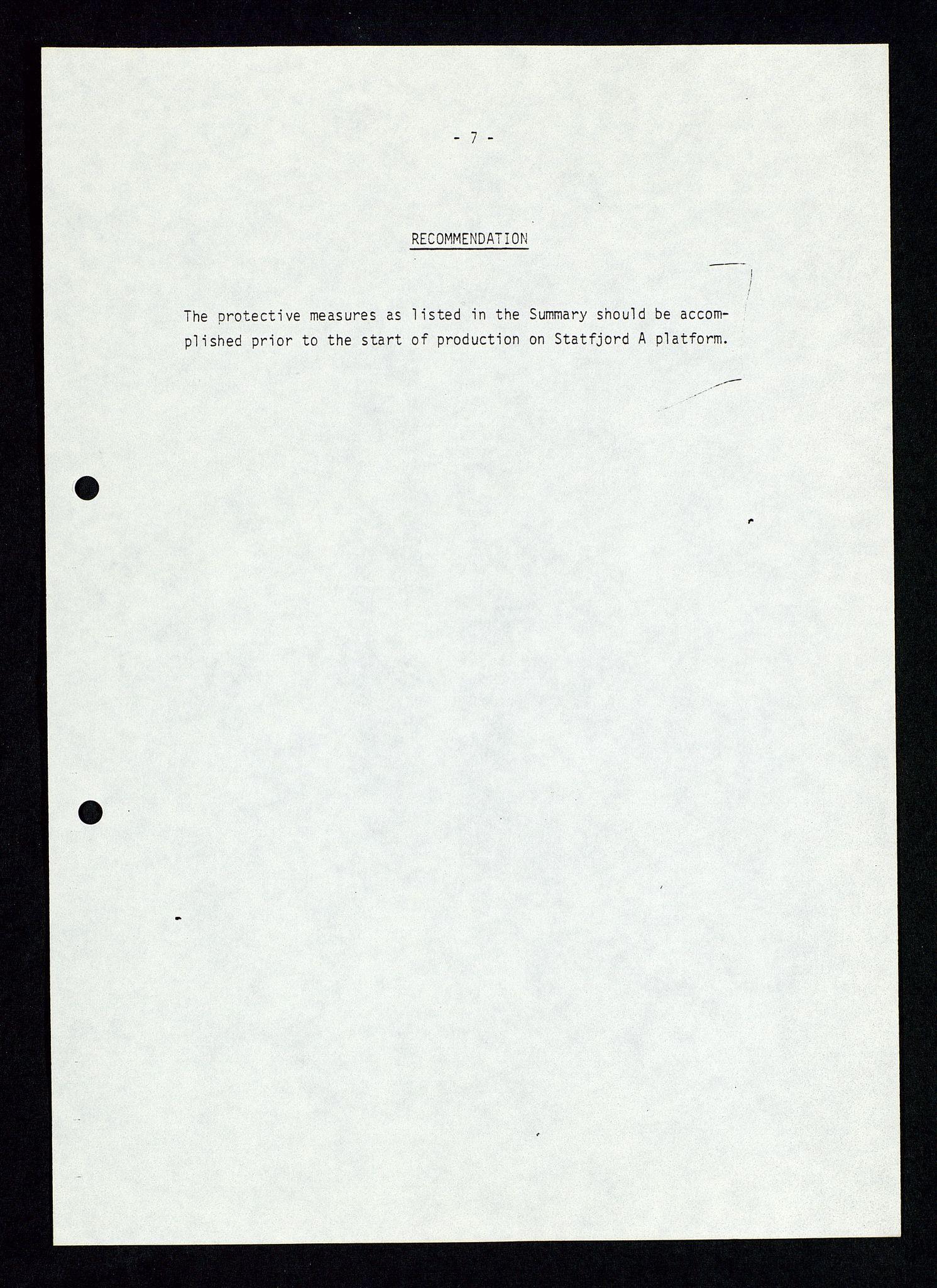 SAST, Pa 1339 - Statoil ASA, D/Dm/L0348: Gravitasjonsplattform betong, 1975-1978, s. 16