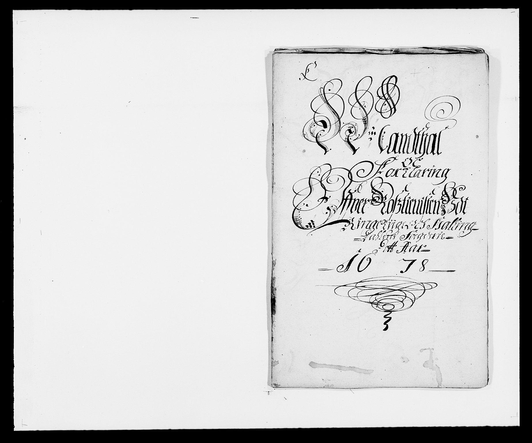 RA, Rentekammeret inntil 1814, Reviderte regnskaper, Fogderegnskap, R21/L1443: Fogderegnskap Ringerike og Hallingdal, 1678-1680, s. 173