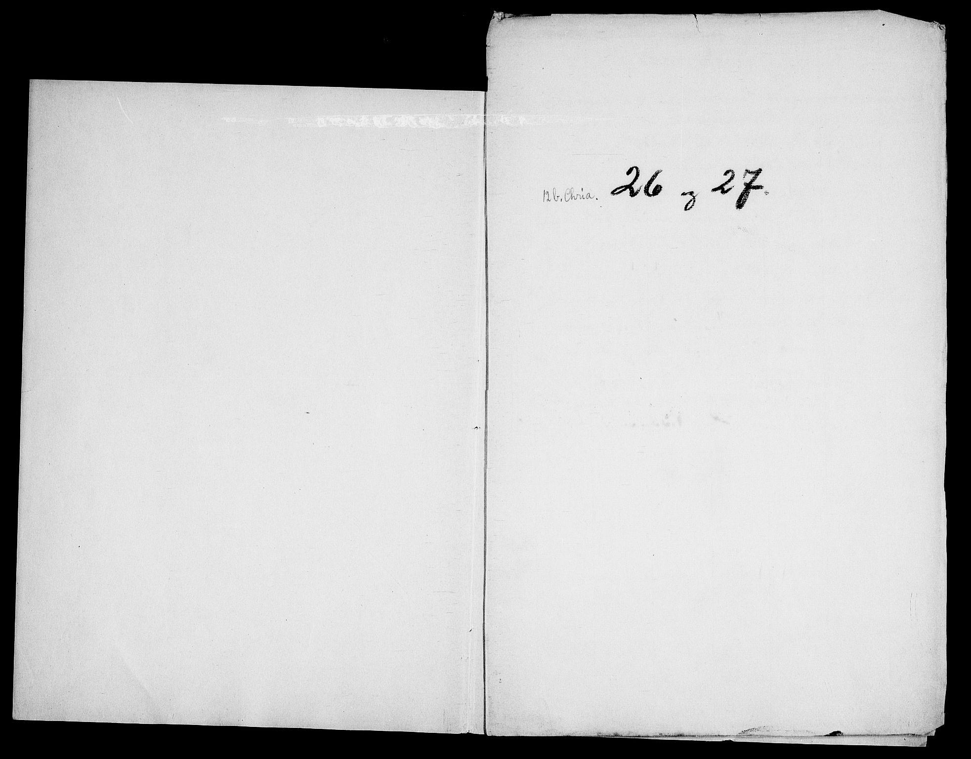 RA, Danske Kanselli, Skapsaker, G/L0019: Tillegg til skapsakene, 1616-1753, s. 394