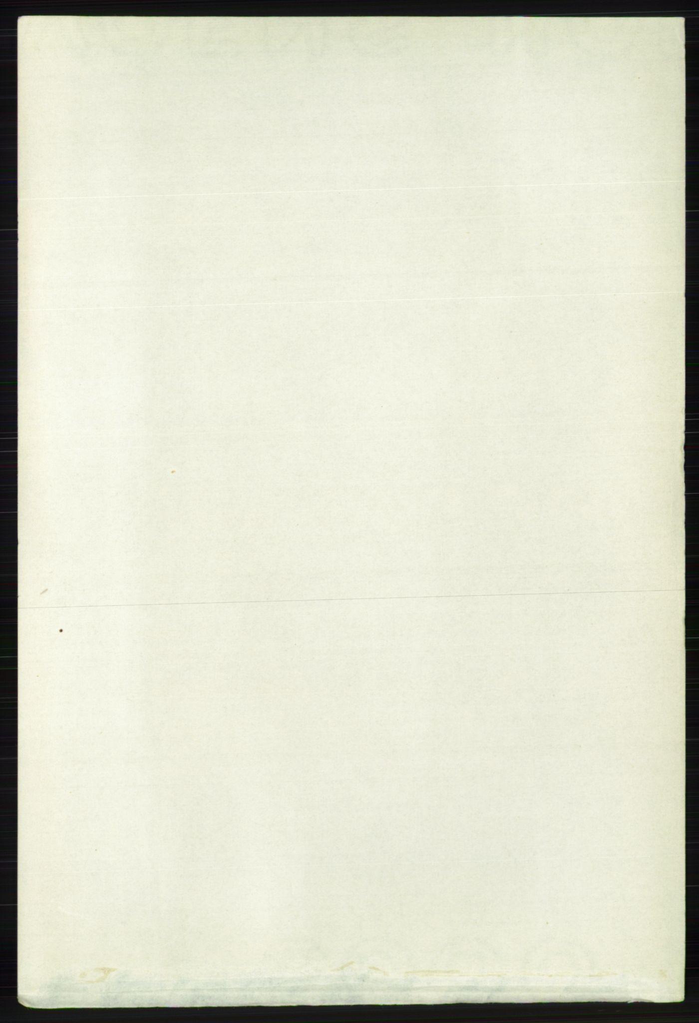 RA, Folketelling 1891 for 1045 Bakke herred, 1891, s. 1147