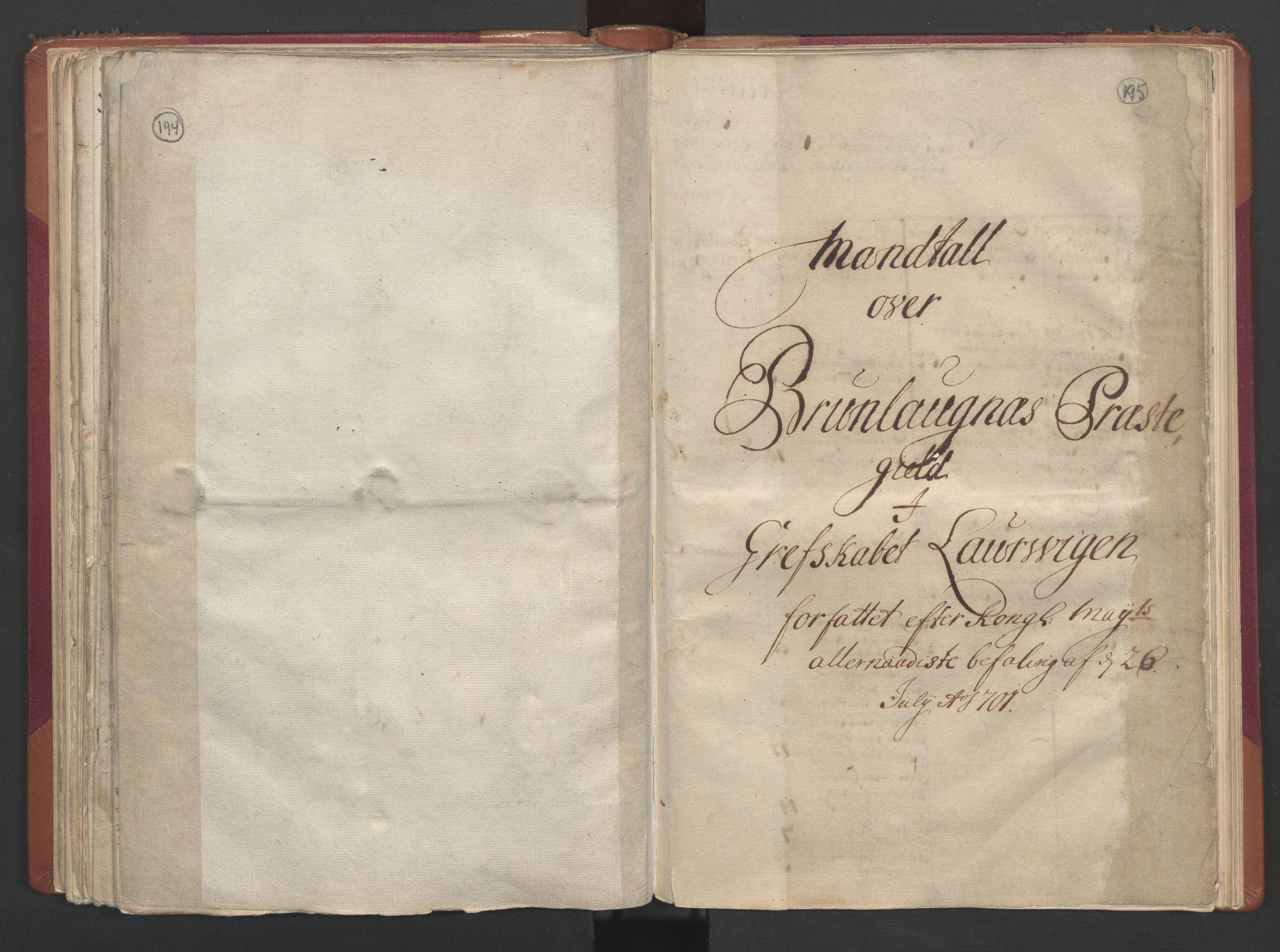 RA, Manntallet 1701, nr. 2: Solør, Odal og Østerdal fogderi og Larvik grevskap, 1701, s. 194-195