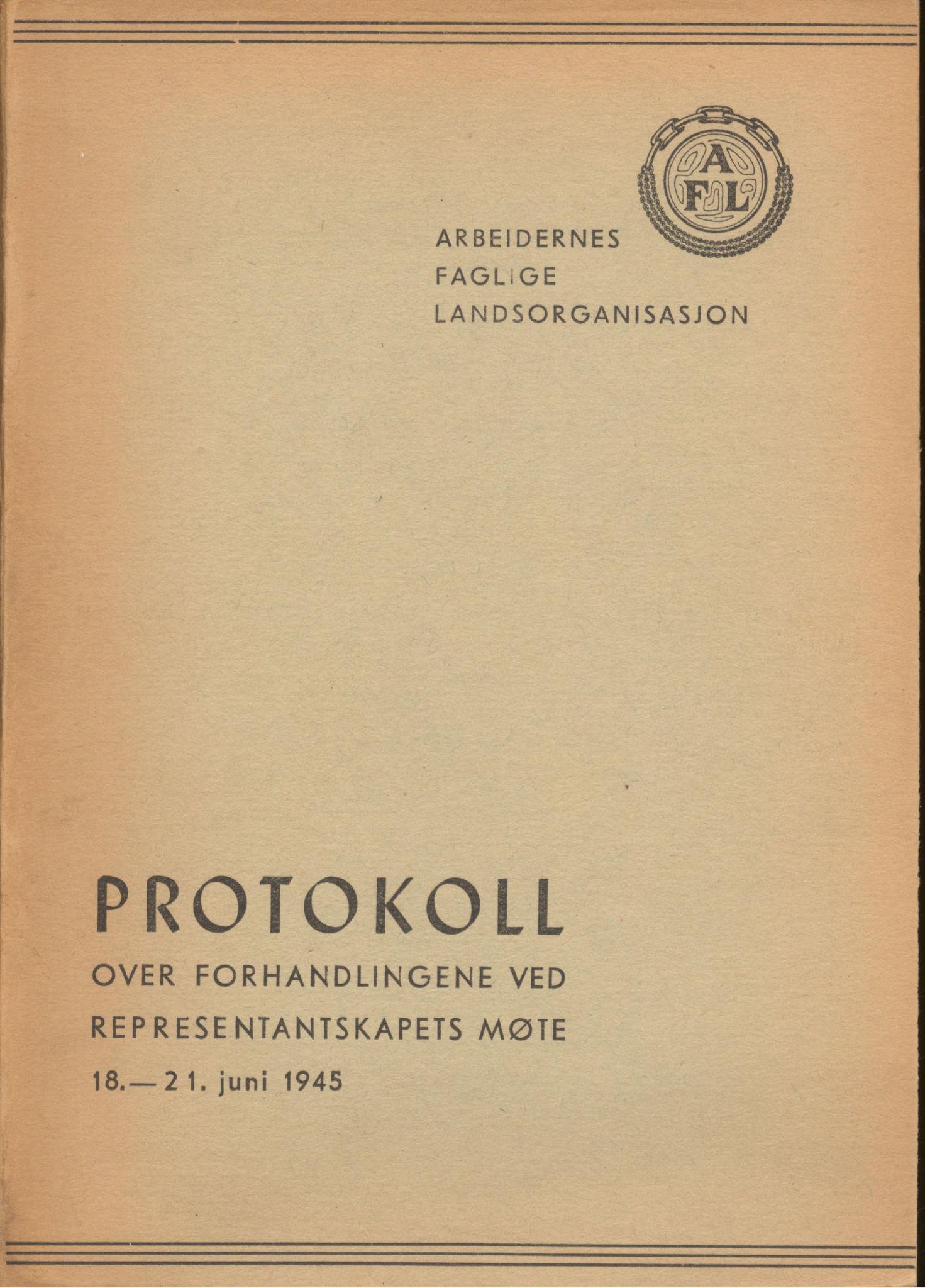 AAB, Landsorganisasjonen i Norge, 1911-1953, s. 443