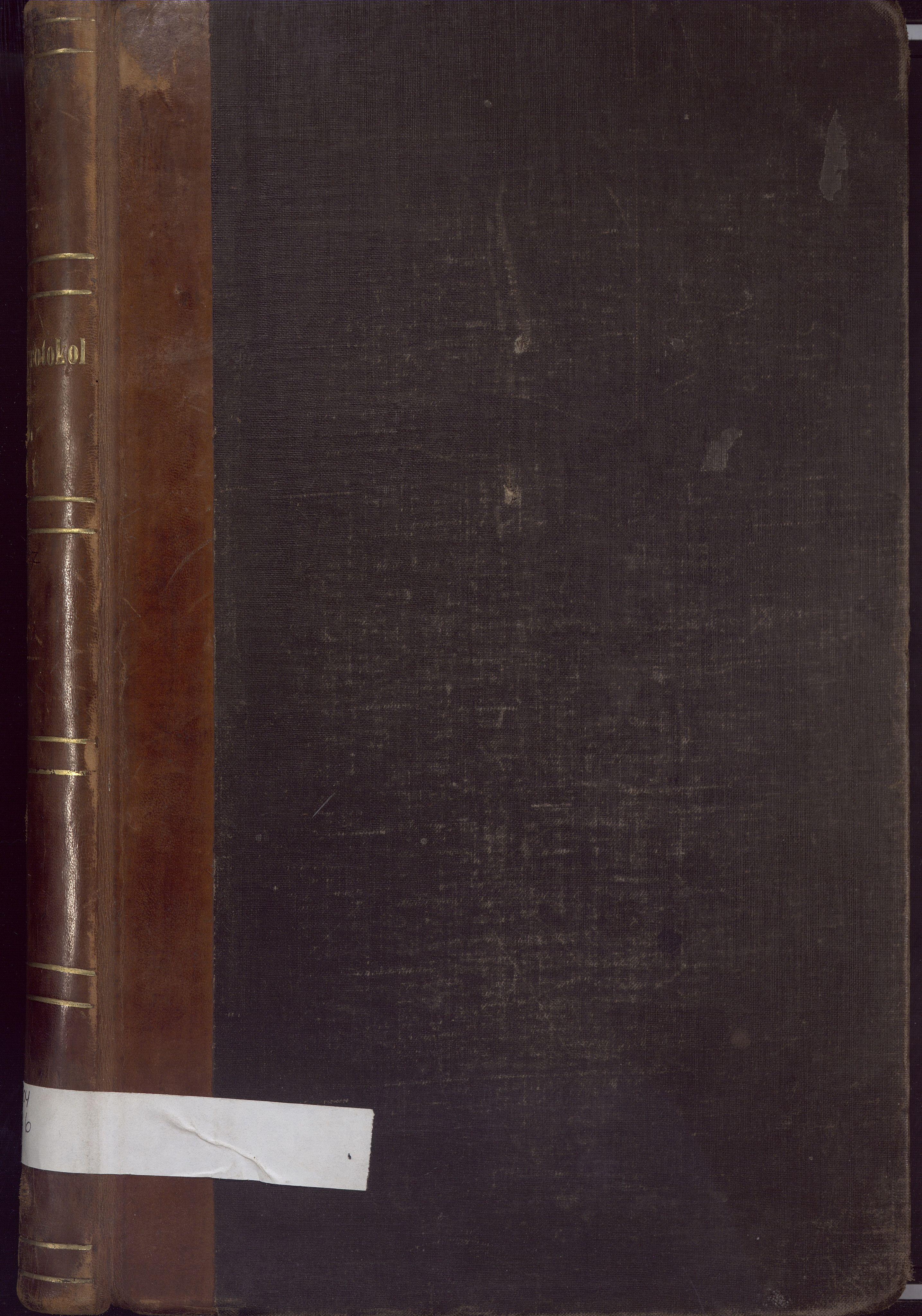 BBA, Fana kommune. Herredskassereren, J/Jc/L0006: Skattelister/ligningsprotokoll, 1897-1904