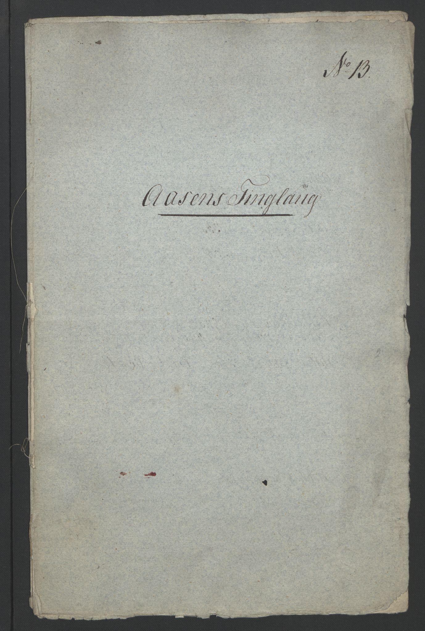 NOBA, Norges Bank/Sølvskatten 1816*, 1816-1822, s. 48