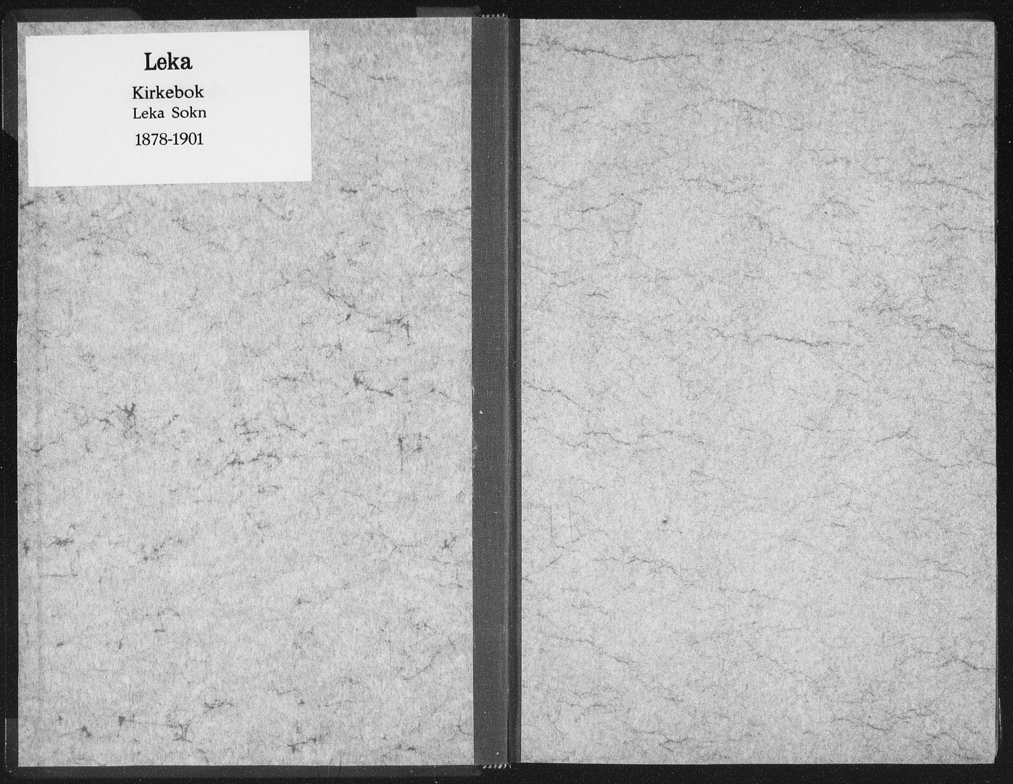 SAT, Ministerialprotokoller, klokkerbøker og fødselsregistre - Nord-Trøndelag, 788/L0697: Ministerialbok nr. 788A04, 1878-1902