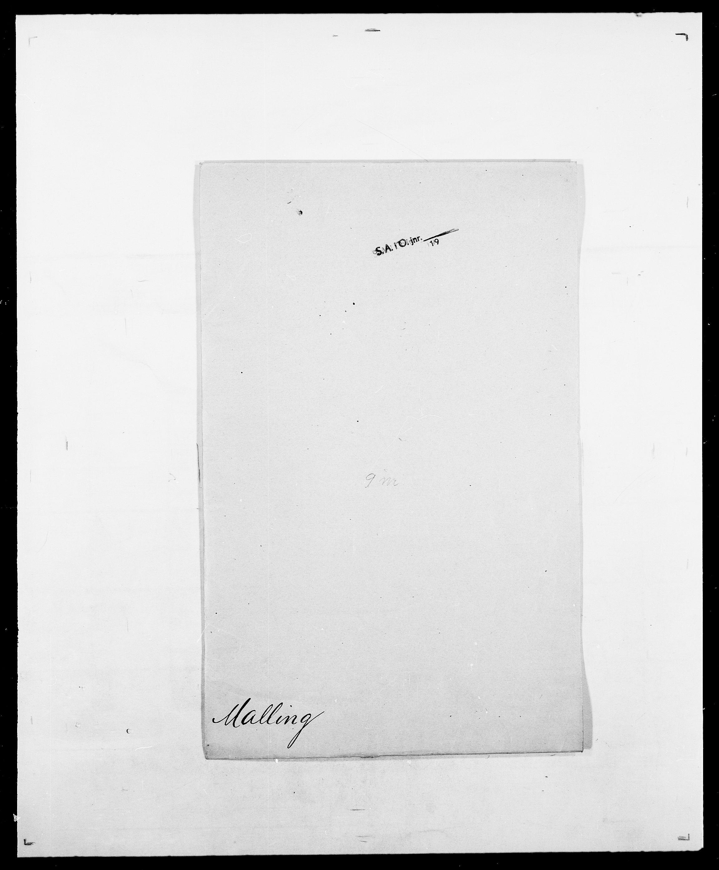 SAO, Delgobe, Charles Antoine - samling, D/Da/L0025: Løberg - Mazar, s. 248