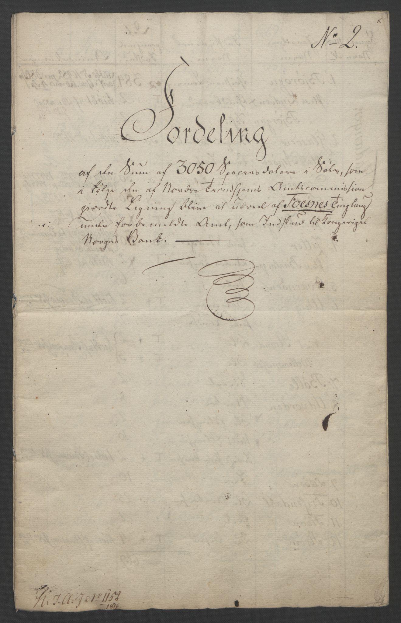 NOBA, Norges Bank/Sølvskatten 1816*, 1816-1822, s. 24