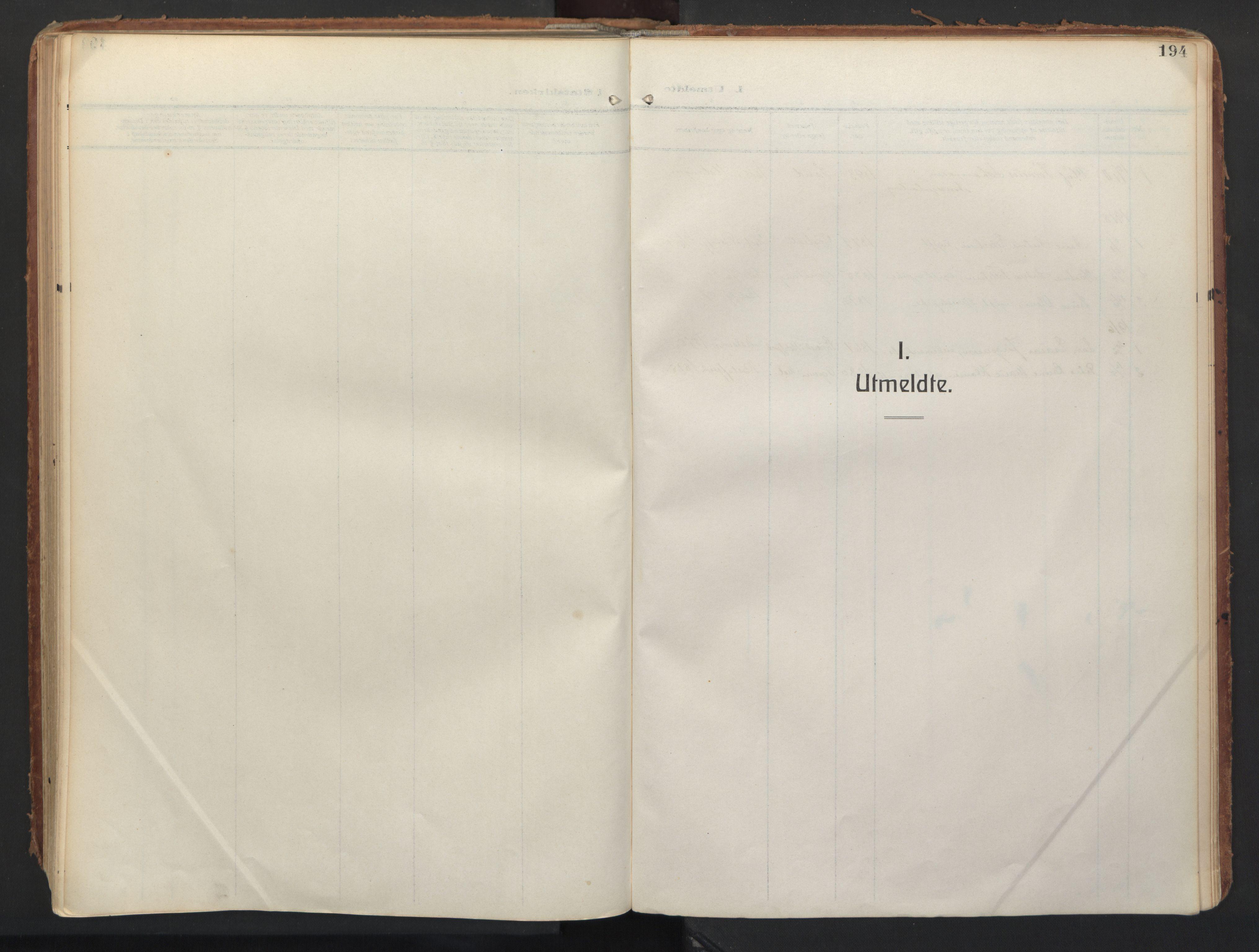 SATØ, Balsfjord sokneprestembete, Ministerialbok nr. 8, 1910-1927, s. 194