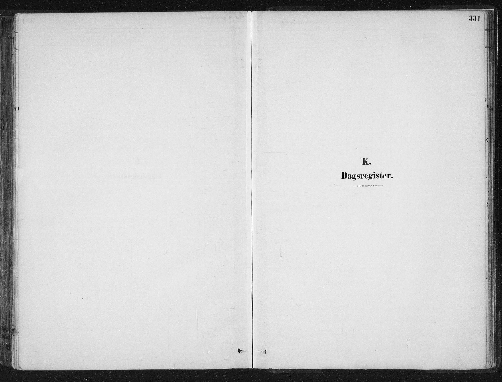 SAT, Ministerialprotokoller, klokkerbøker og fødselsregistre - Sør-Trøndelag, 659/L0739: Ministerialbok nr. 659A09, 1879-1893, s. 331