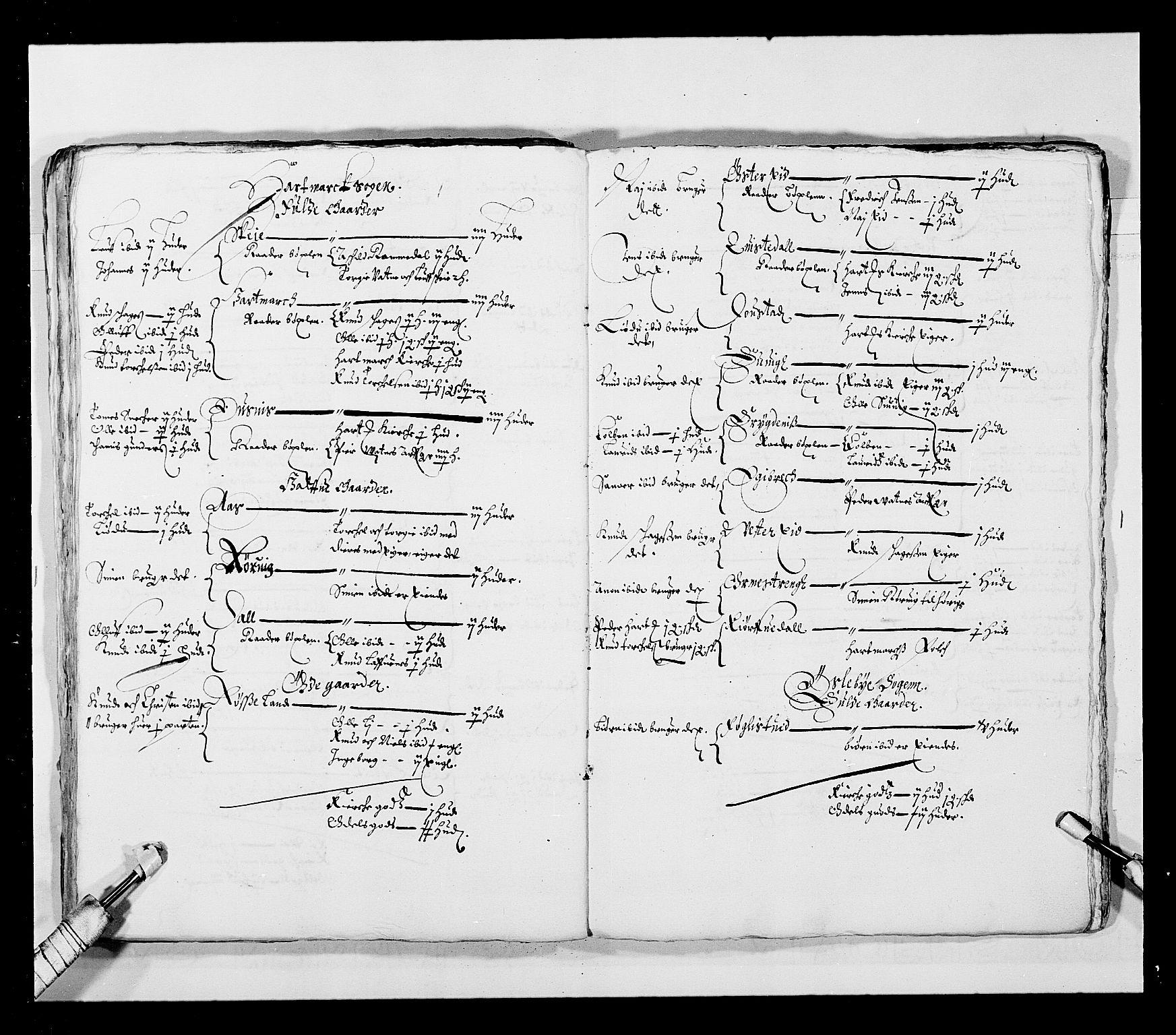RA, Stattholderembetet 1572-1771, Ek/L0023: Jordebøker 1633-1658:, 1648-1649, s. 60