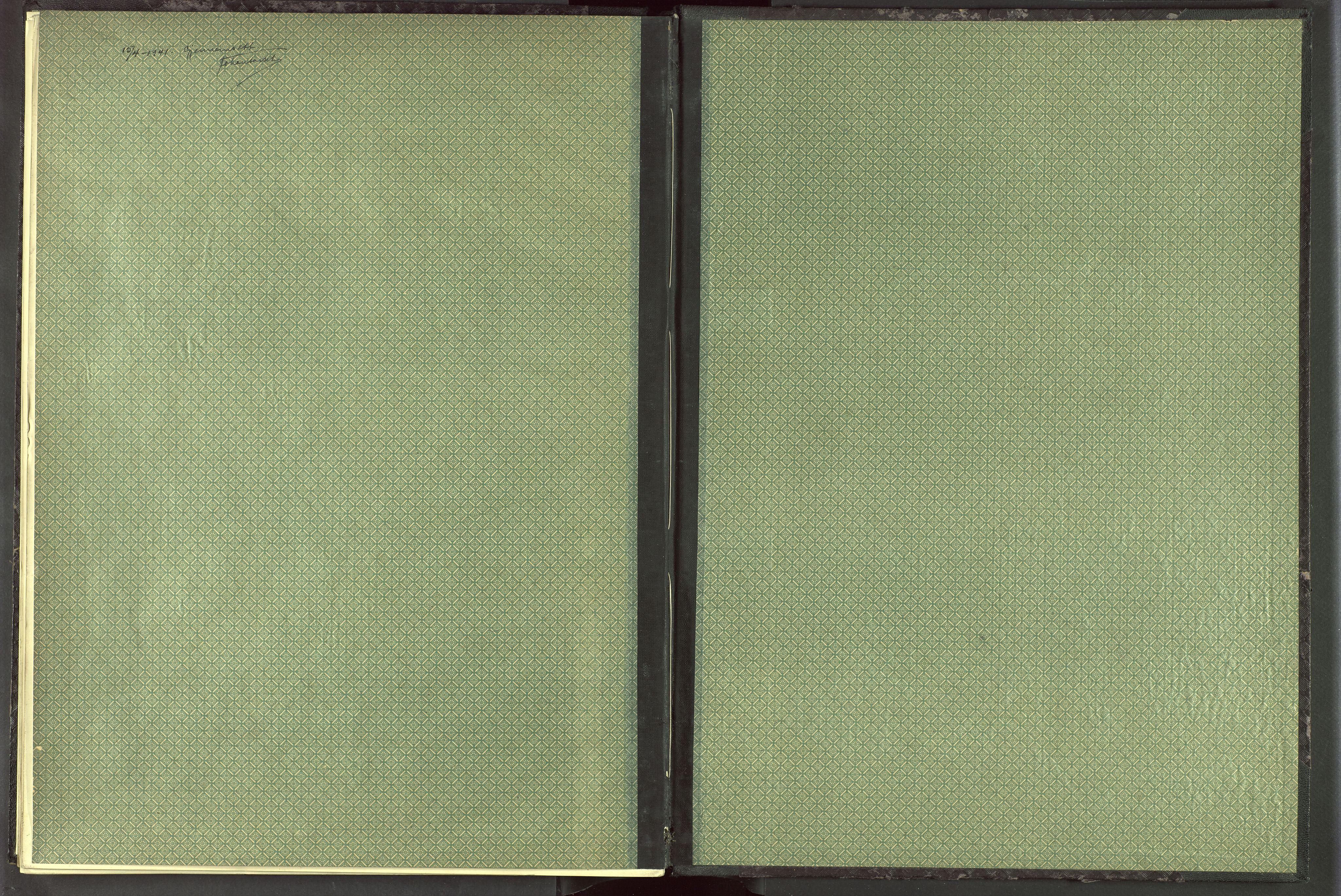 VID, Det Norske Misjonsselskap - utland - Kina (Hunan), Dm/L0019: Ministerialbok nr. 57, 1920-1949