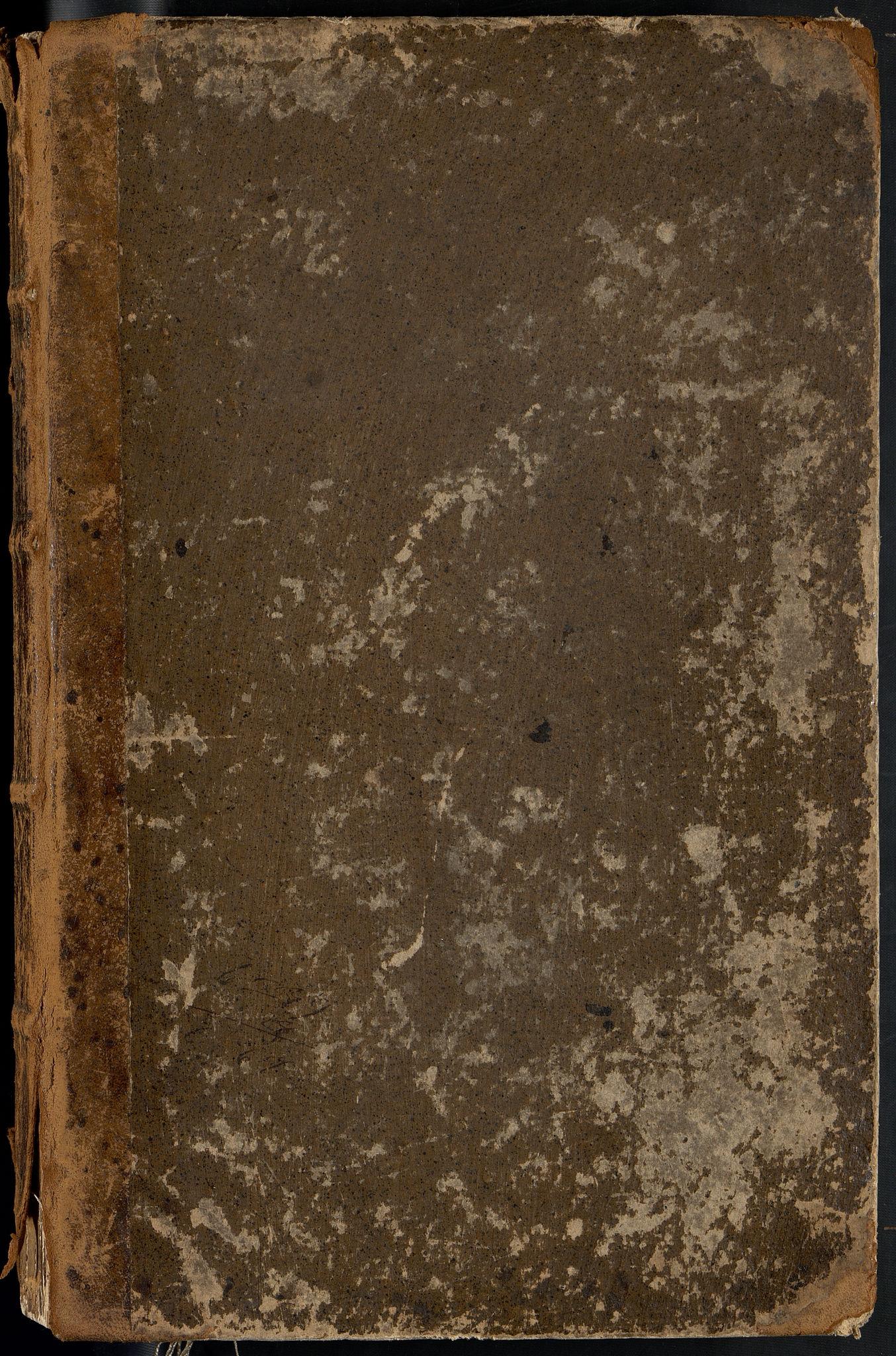 OBA, Oppmålingsvesenet, F/Fa/L0002: Oppmålingsforretning og matrikkel for byen 1794 og bymarka 1795-96, 1794