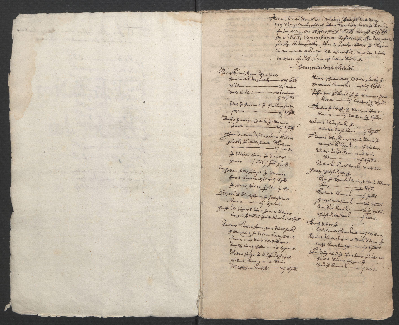 RA, Stattholderembetet 1572-1771, Ek/L0010: Jordebøker til utlikning av rosstjeneste 1624-1626:, 1624-1626, s. 5