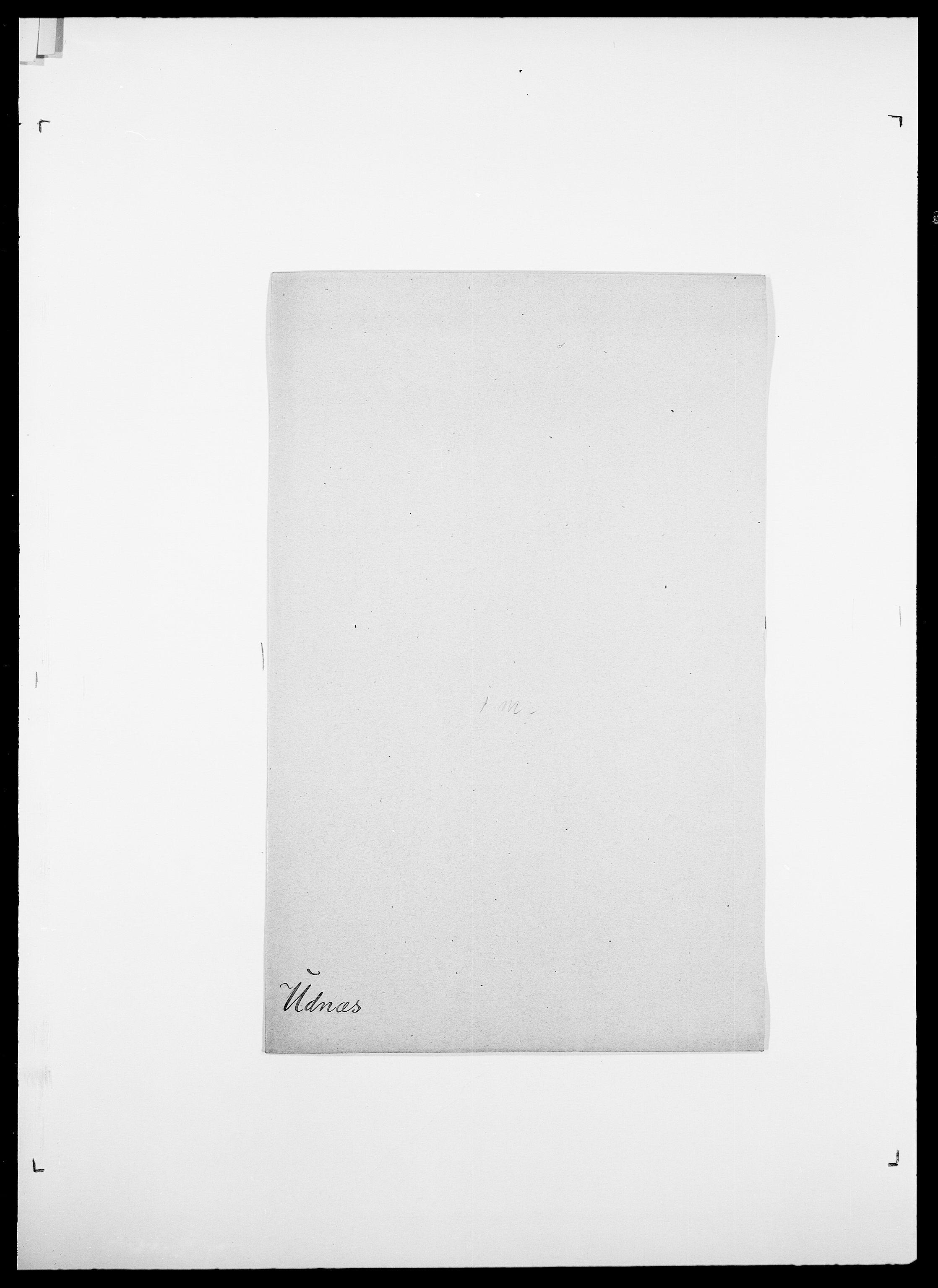 SAO, Delgobe, Charles Antoine - samling, D/Da/L0039: Thorsen - Urup, s. 623