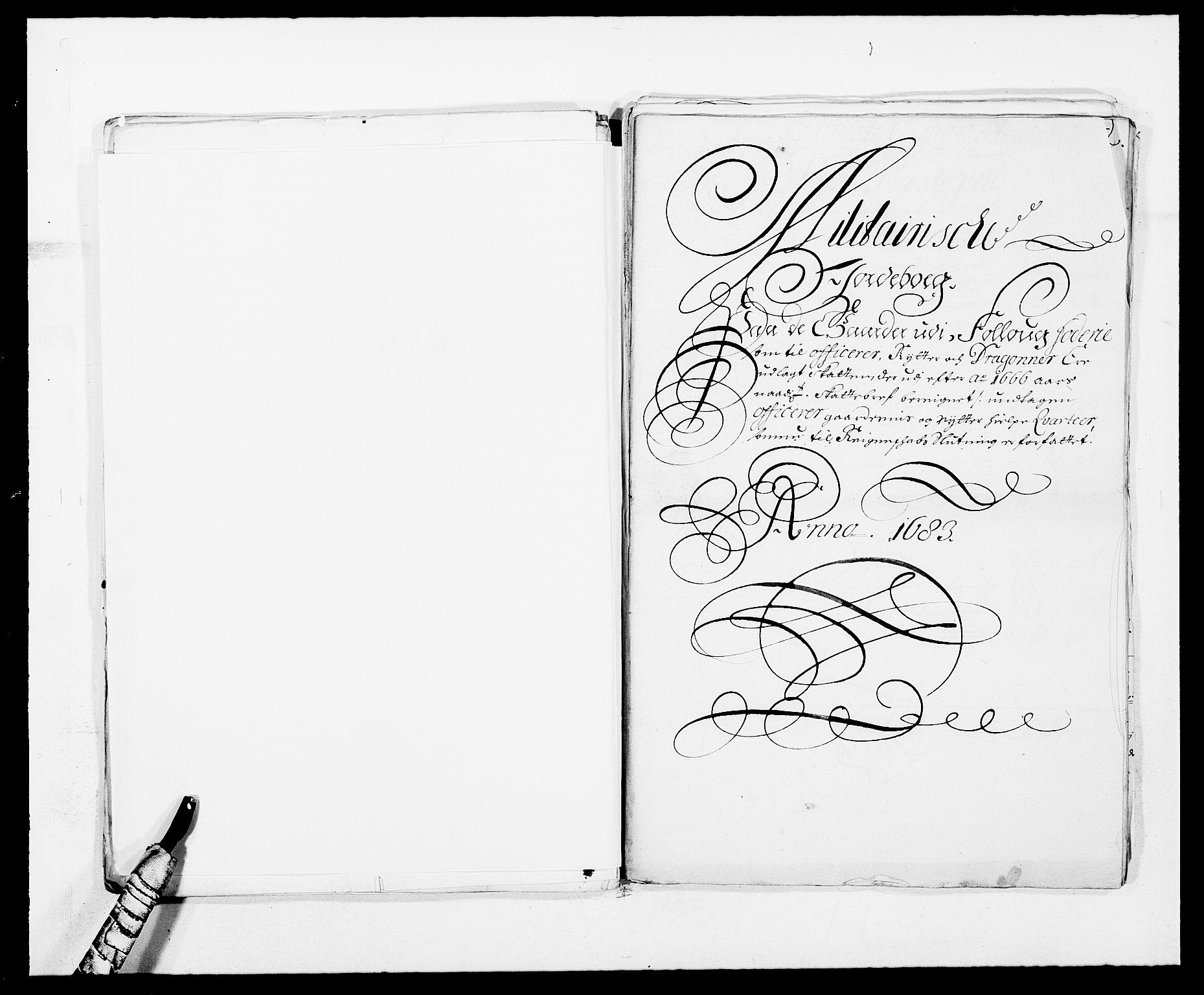RA, Rentekammeret inntil 1814, Reviderte regnskaper, Fogderegnskap, R09/L0432: Fogderegnskap Follo, 1680-1684, s. 93