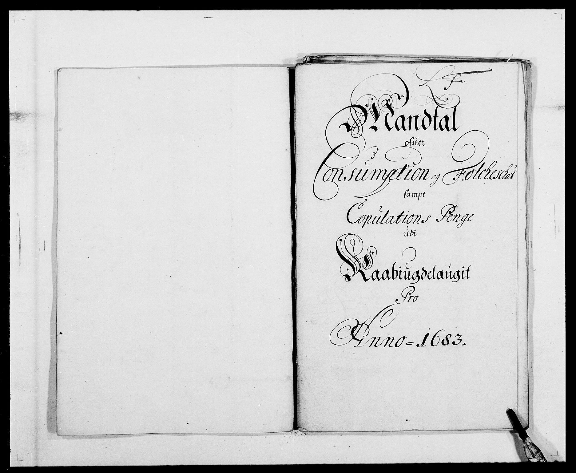 RA, Rentekammeret inntil 1814, Reviderte regnskaper, Fogderegnskap, R40/L2438: Fogderegnskap Råbyggelag, 1682-1683, s. 337