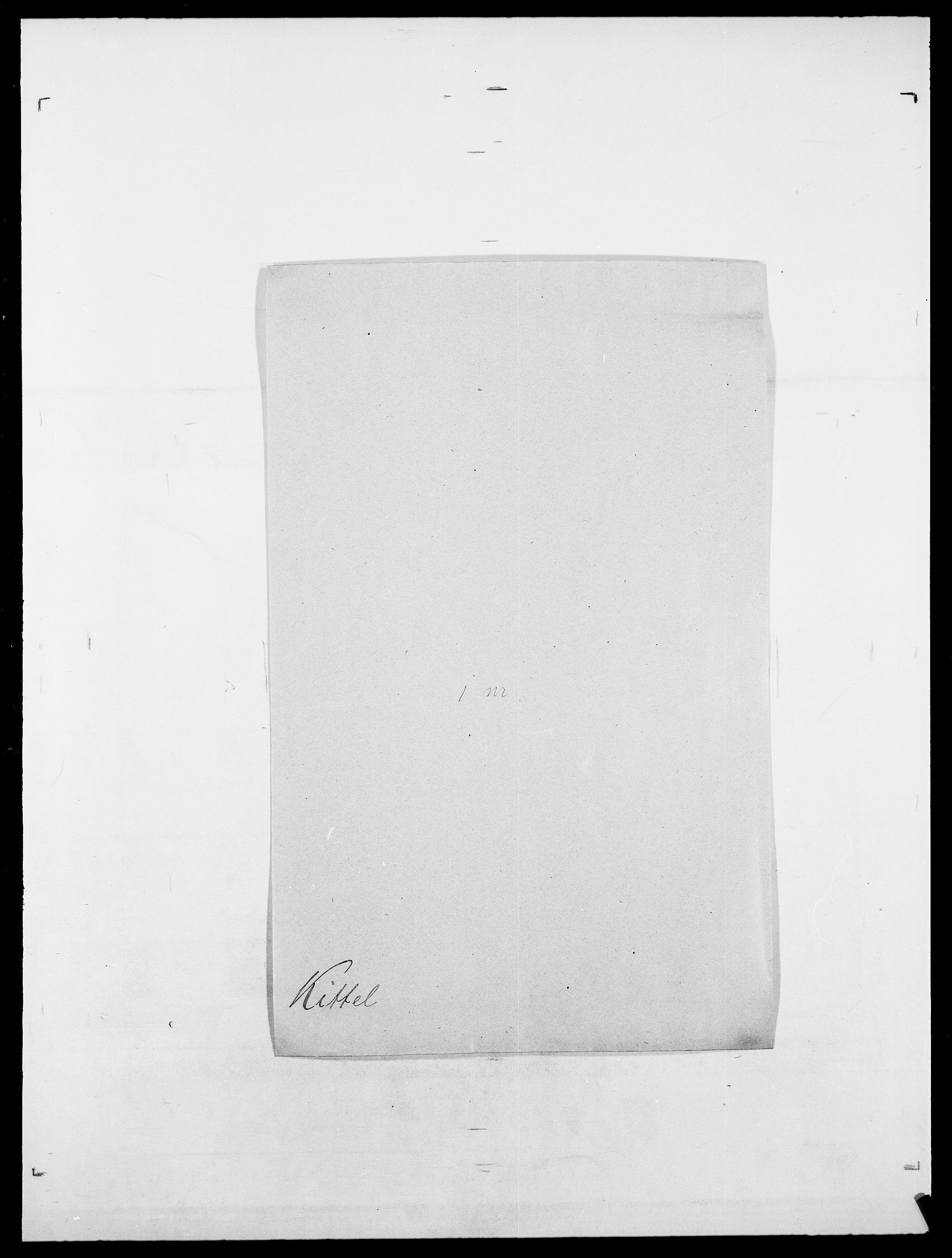 SAO, Delgobe, Charles Antoine - samling, D/Da/L0020: Irgens - Kjøsterud, s. 673