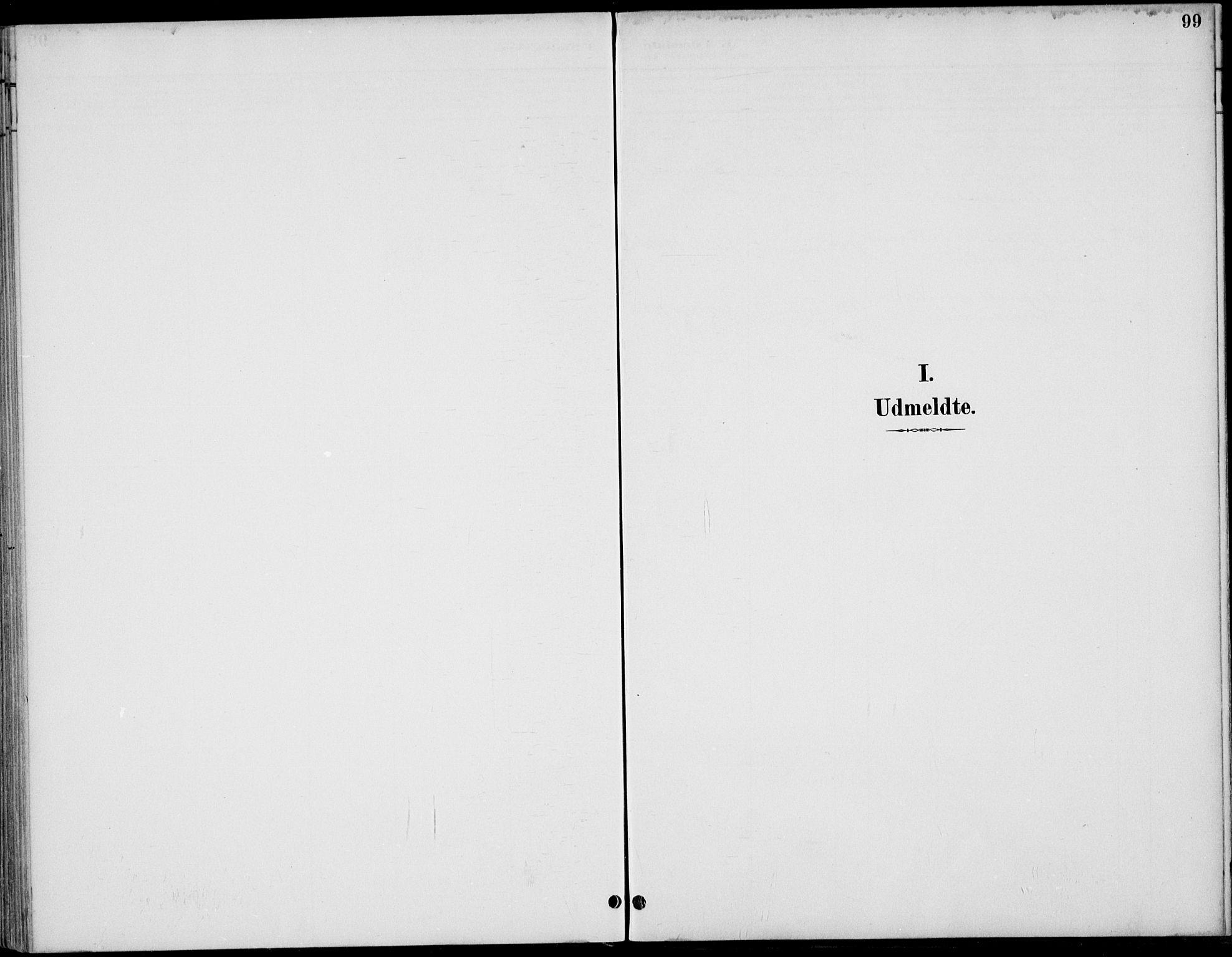 SAH, Østre Gausdal prestekontor, Ministerialbok nr. 3, 1887-1901, s. 99