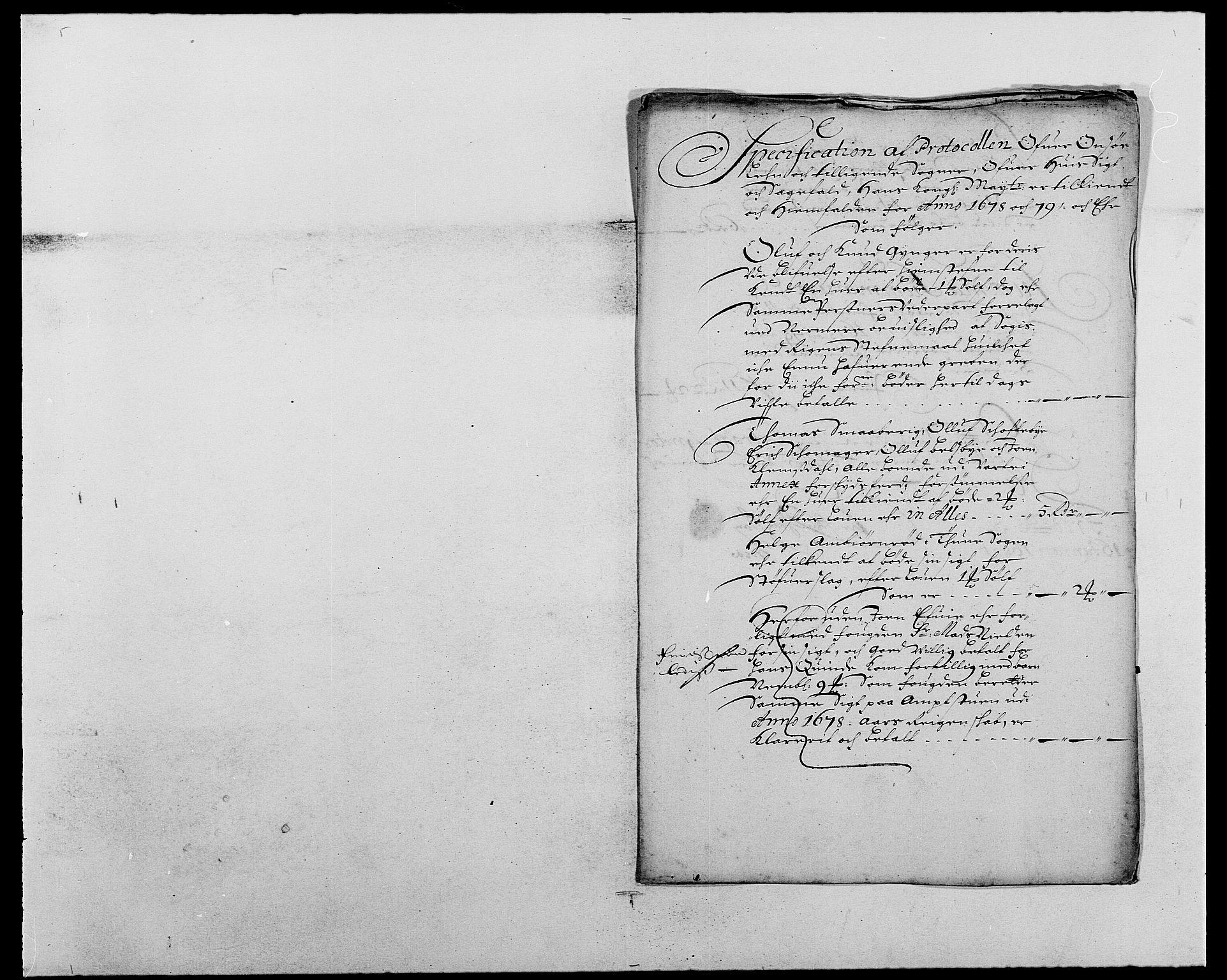 RA, Rentekammeret inntil 1814, Reviderte regnskaper, Fogderegnskap, R03/L0110: Fogderegnskap Onsøy, Tune, Veme og Åbygge fogderi, 1678-1679, s. 62