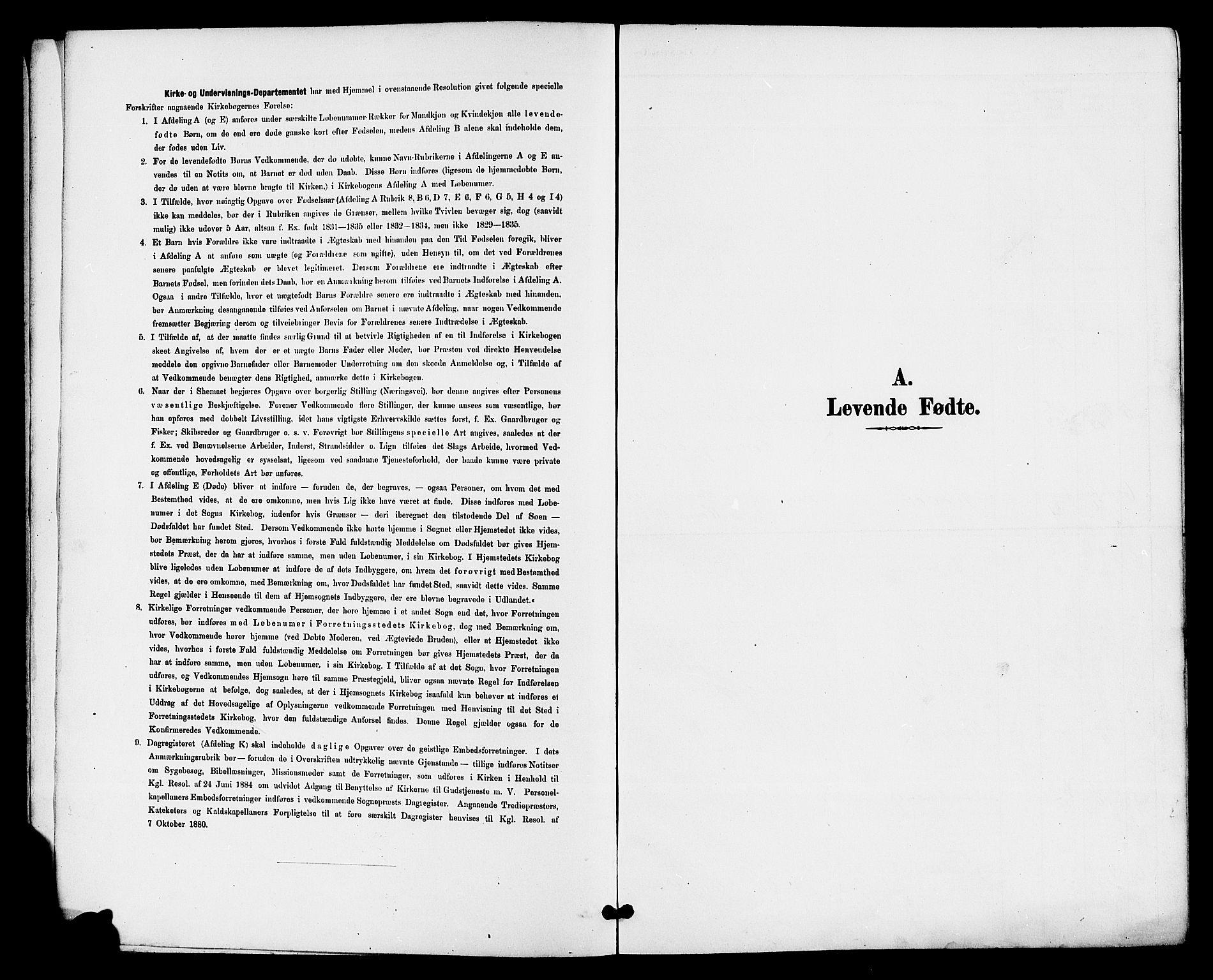 SAKO, Gransherad kirkebøker, G/Ga/L0003: Klokkerbok nr. I 3, 1887-1915