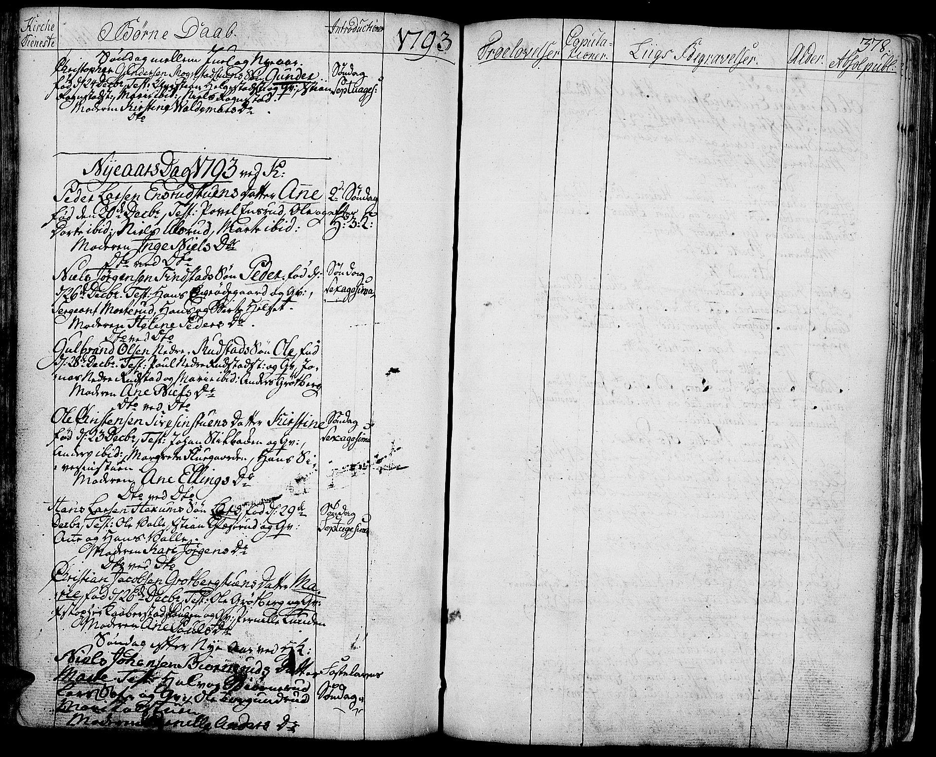 SAH, Toten prestekontor, Ministerialbok nr. 6, 1773-1793, s. 378