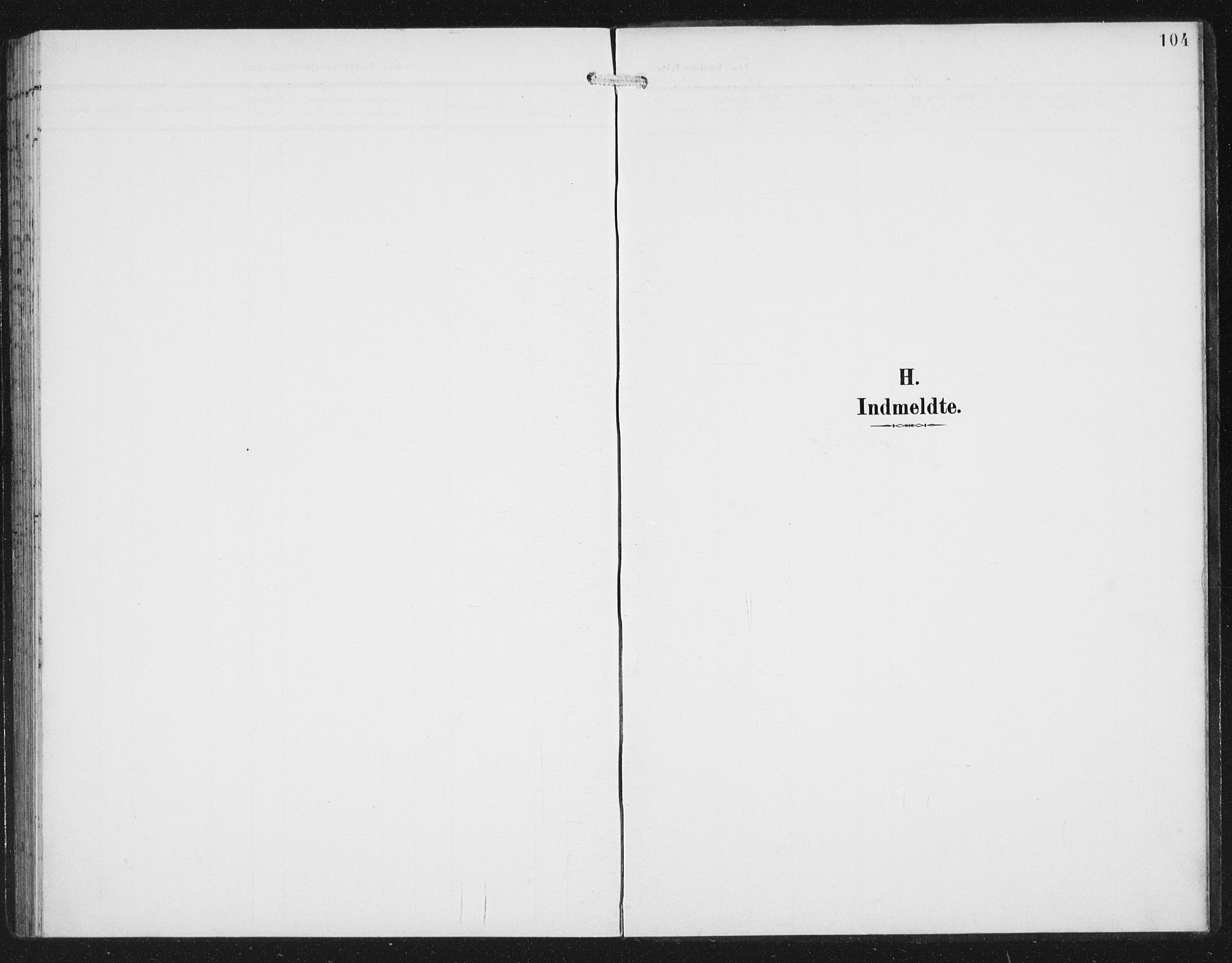 SAB, Aurland Sokneprestembete*, Klokkerbok nr. C 3, 1901-1933, s. 104