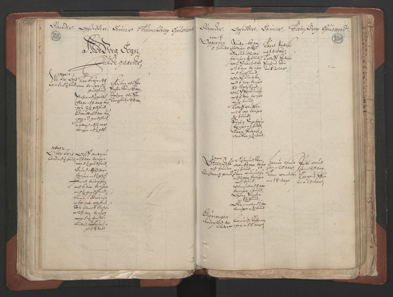 RA, Fogdenes og sorenskrivernes manntall 1664-1666, nr. 7: Nedenes fogderi, 1664-1666, s. 238-239