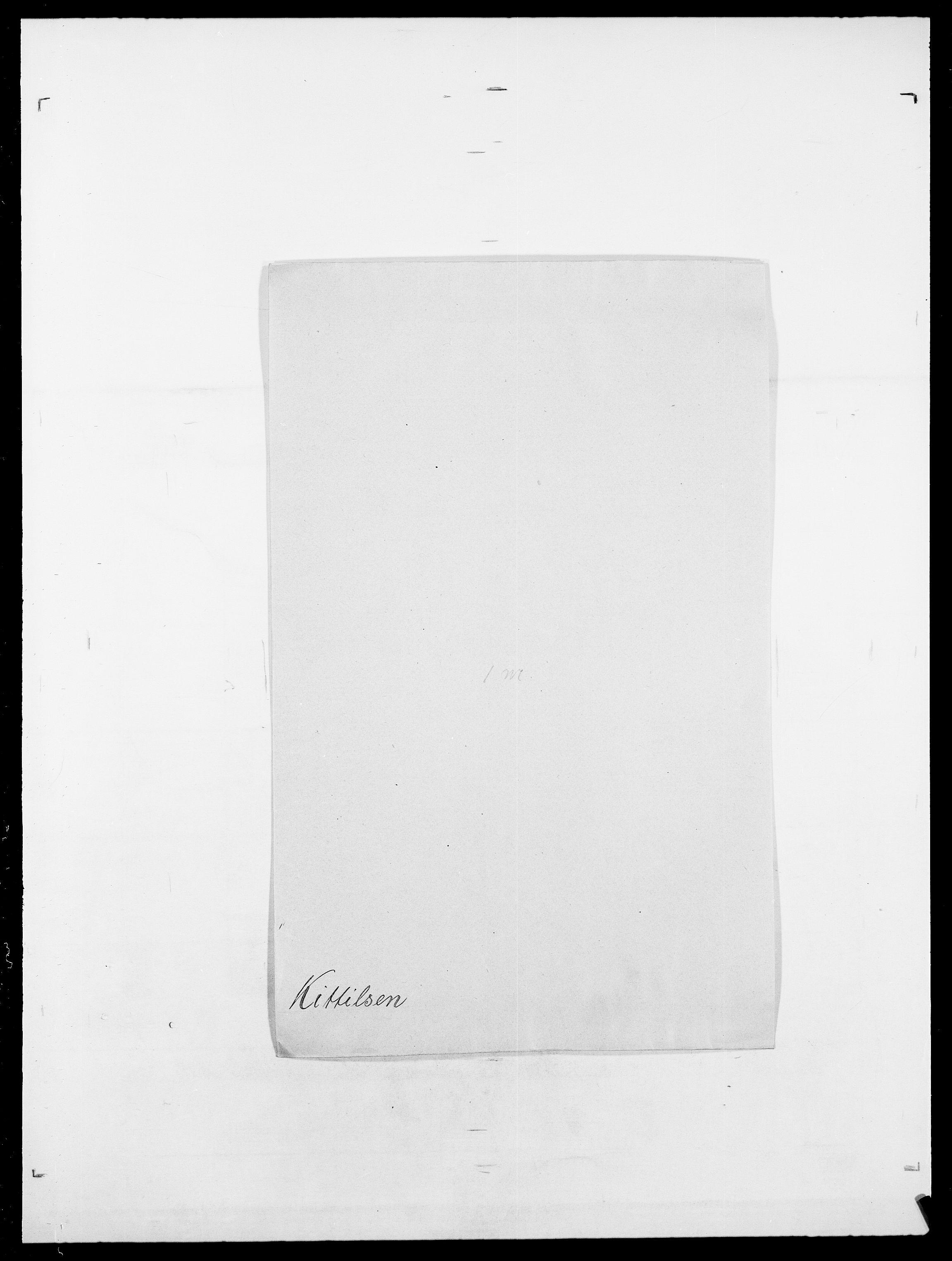 SAO, Delgobe, Charles Antoine - samling, D/Da/L0020: Irgens - Kjøsterud, s. 676