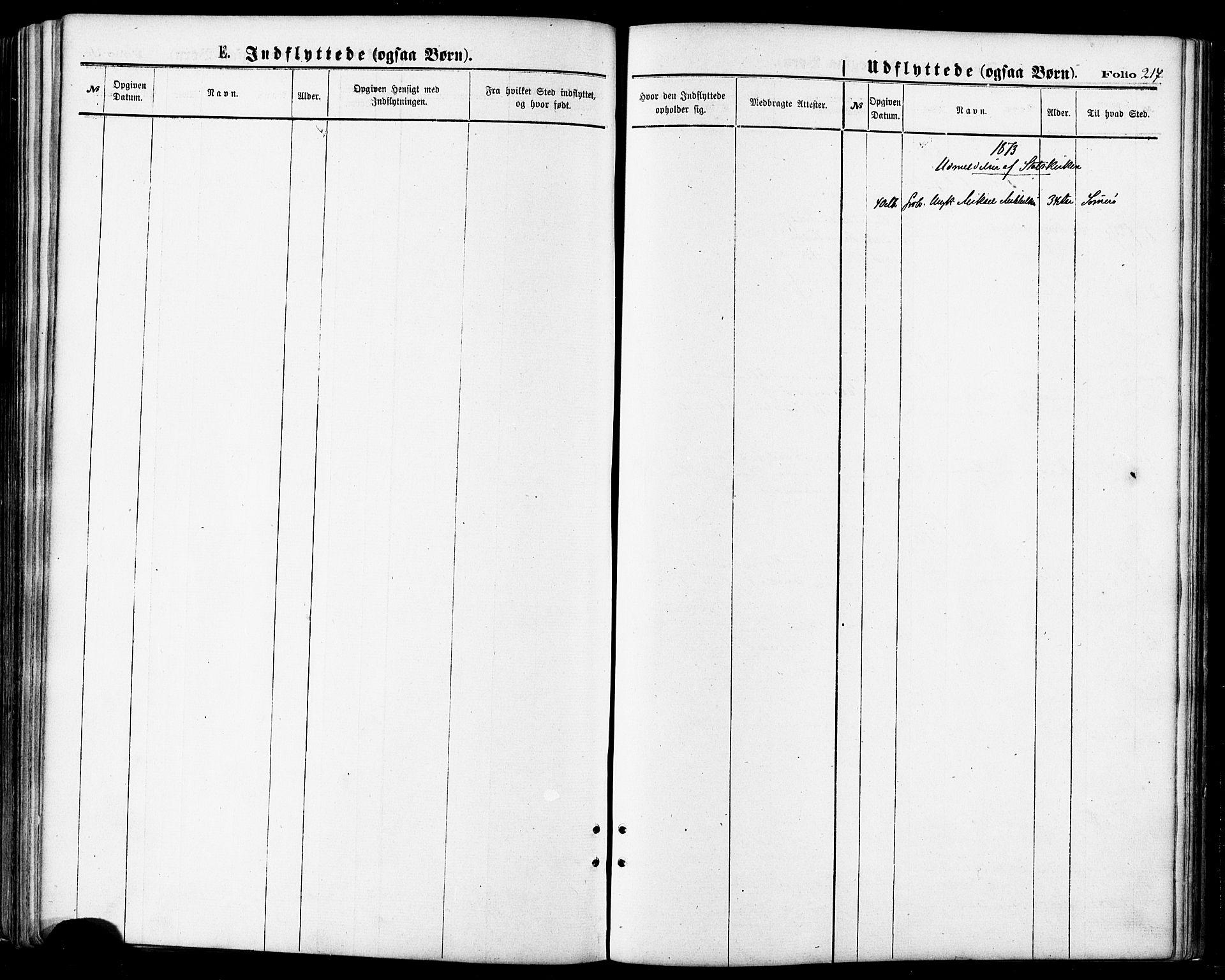 SATØ, Lenvik sokneprestembete, H/Ha: Ministerialbok nr. 10, 1873-1880, s. 217