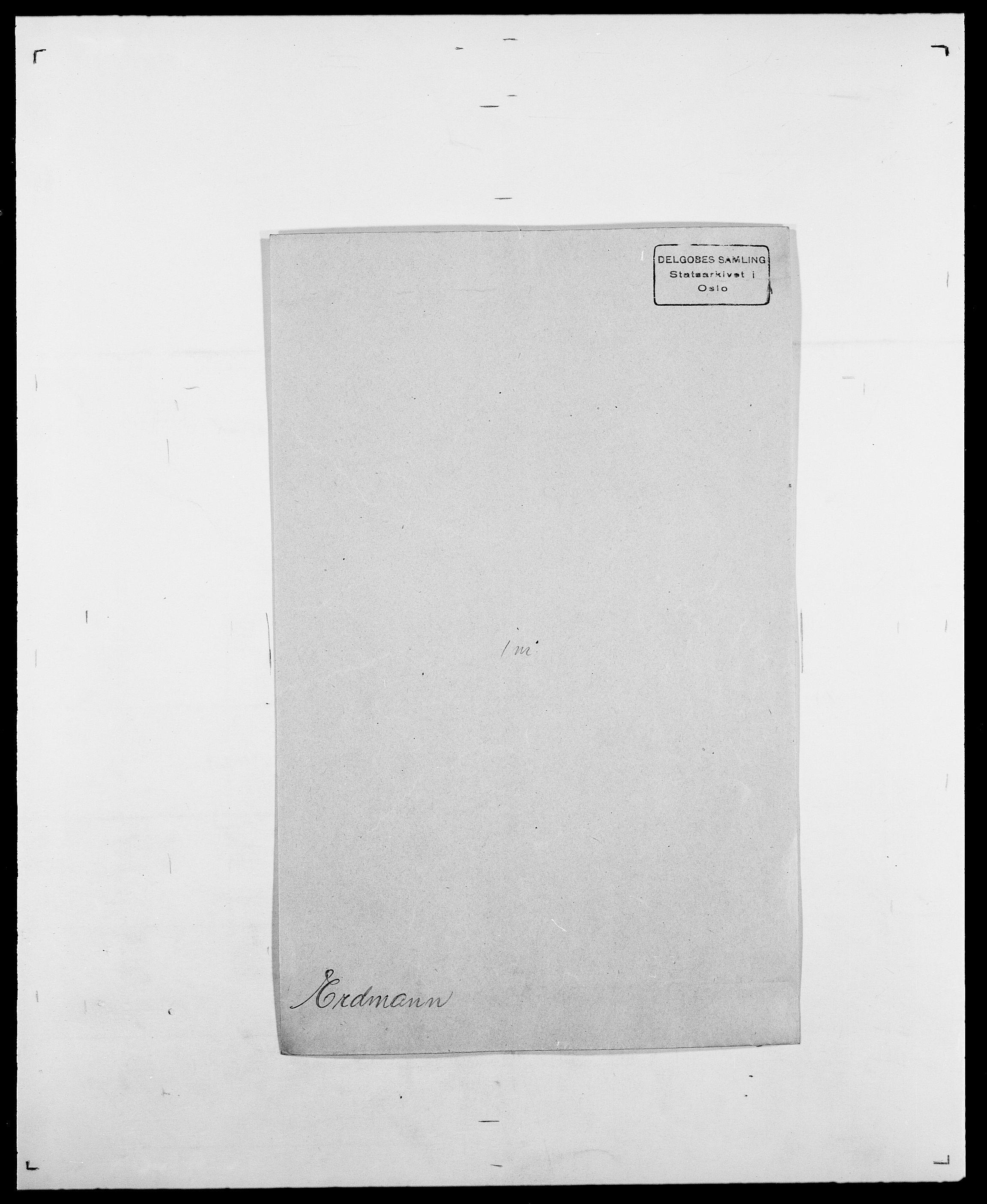 SAO, Delgobe, Charles Antoine - samling, D/Da/L0010: Dürendahl - Fagelund, s. 565
