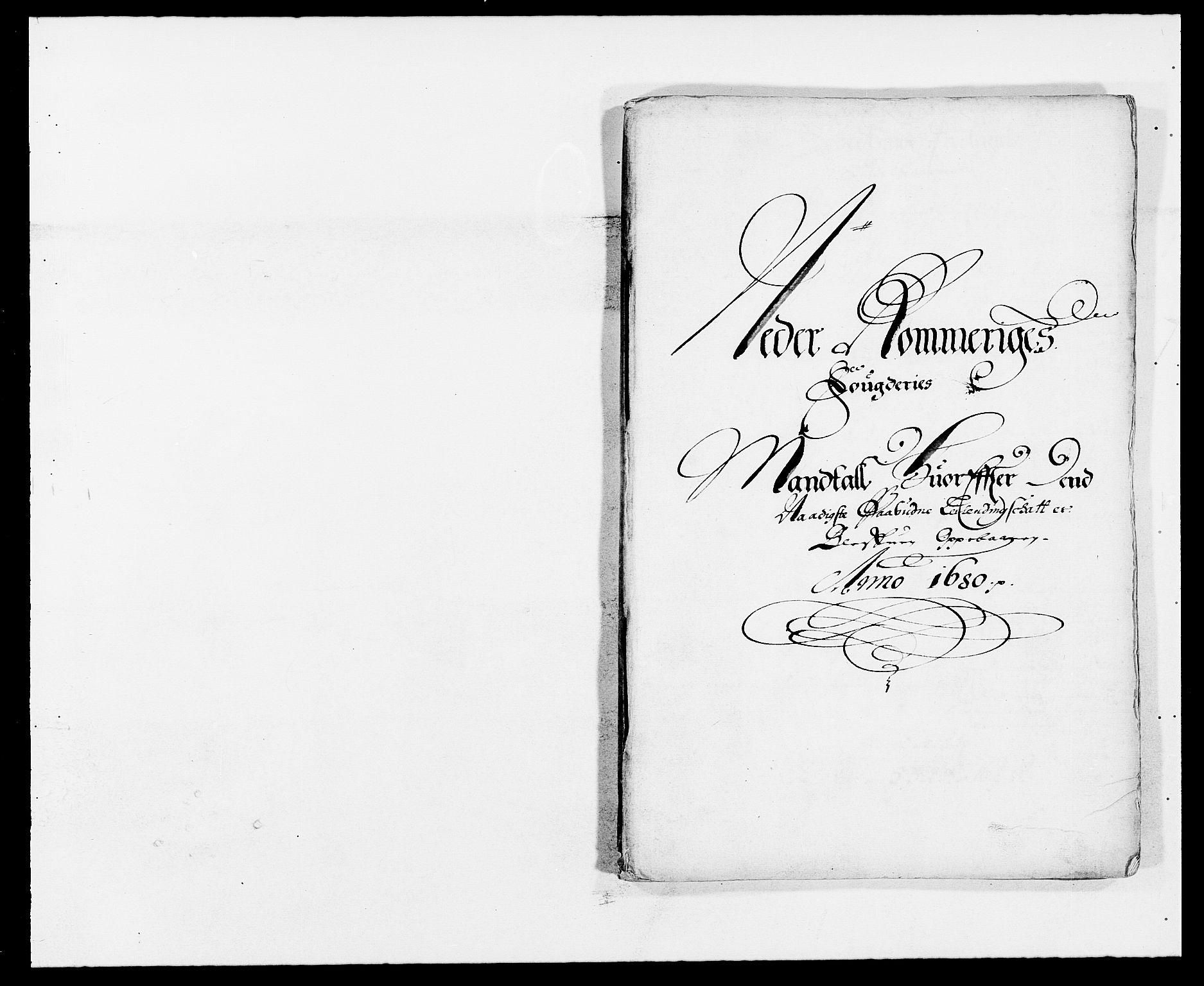 RA, Rentekammeret inntil 1814, Reviderte regnskaper, Fogderegnskap, R11/L0569: Fogderegnskap Nedre Romerike, 1680-1681, s. 62