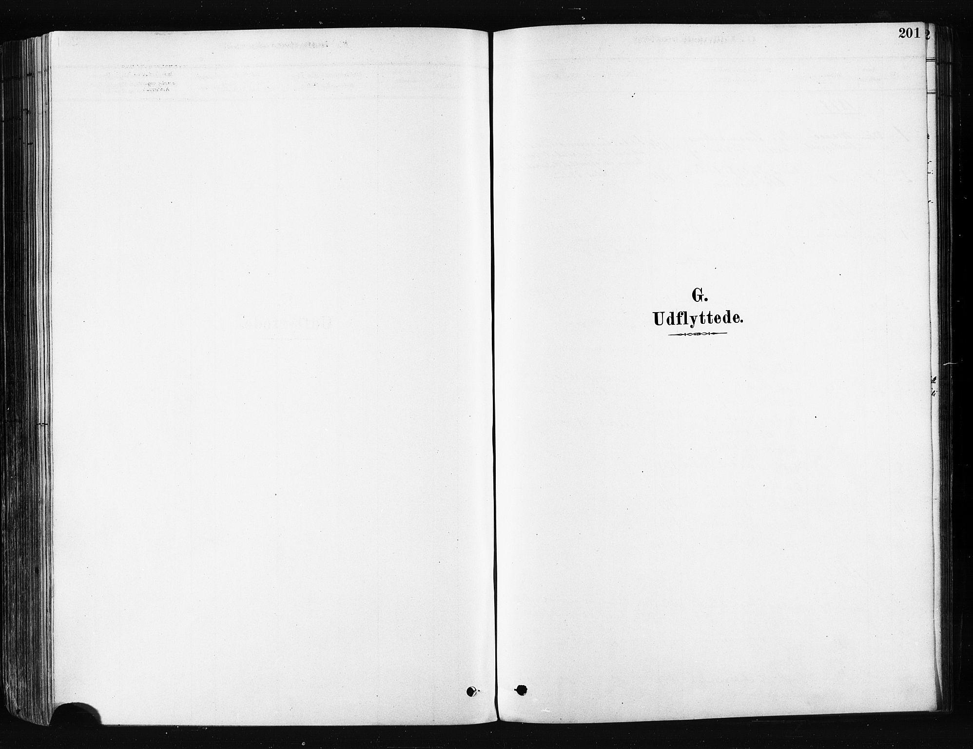 SATØ, Skjervøy sokneprestkontor, H/Ha/Haa/L0014kirke: Ministerialbok nr. 14, 1878-1894, s. 201