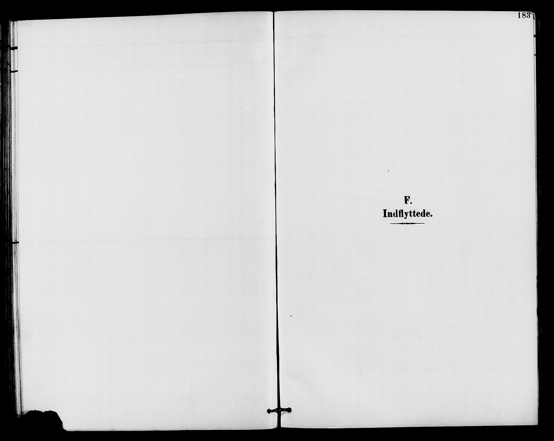 SAH, Vardal prestekontor, H/Ha/Hab/L0011: Klokkerbok nr. 11, 1899-1913, s. 183