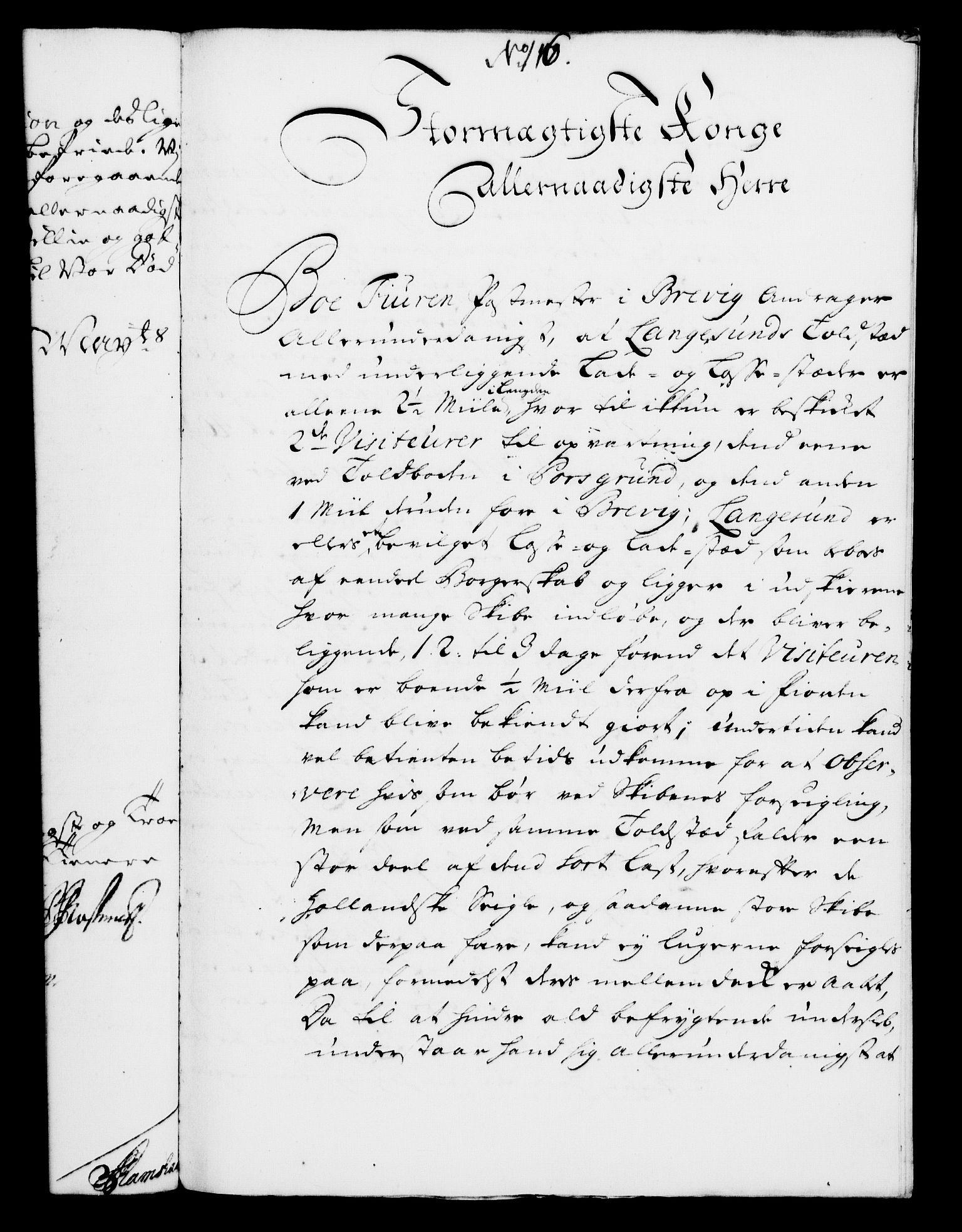 RA, Rentekammeret, Kammerkanselliet, G/Gf/Gfa/L0008: Norsk relasjons- og resolusjonsprotokoll (merket RK 52.8), 1725, s. 656