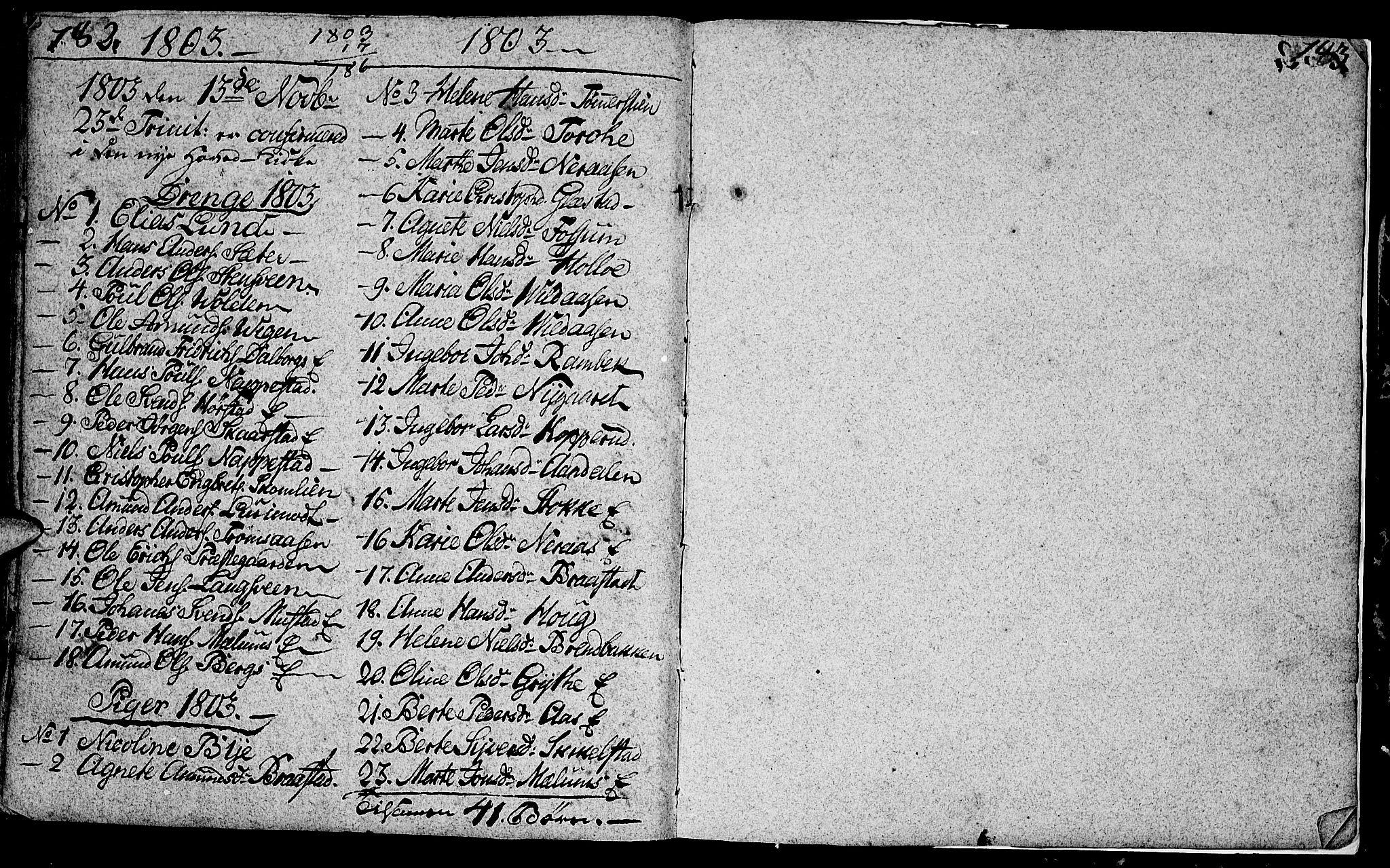 SAH, Vardal prestekontor, H/Ha/Hab/L0002: Klokkerbok nr. 2, 1790-1803, s. 182-183