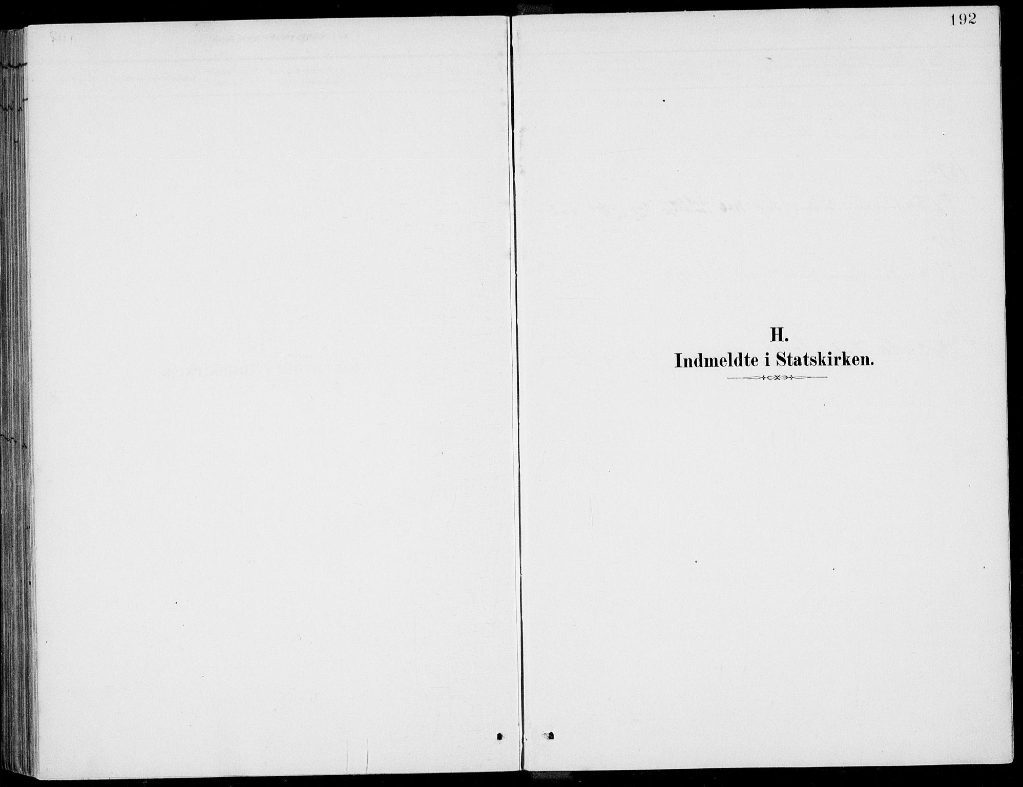 SAB, Ulvik sokneprestembete, H/Haa: Ministerialbok nr. D  1, 1878-1903, s. 192