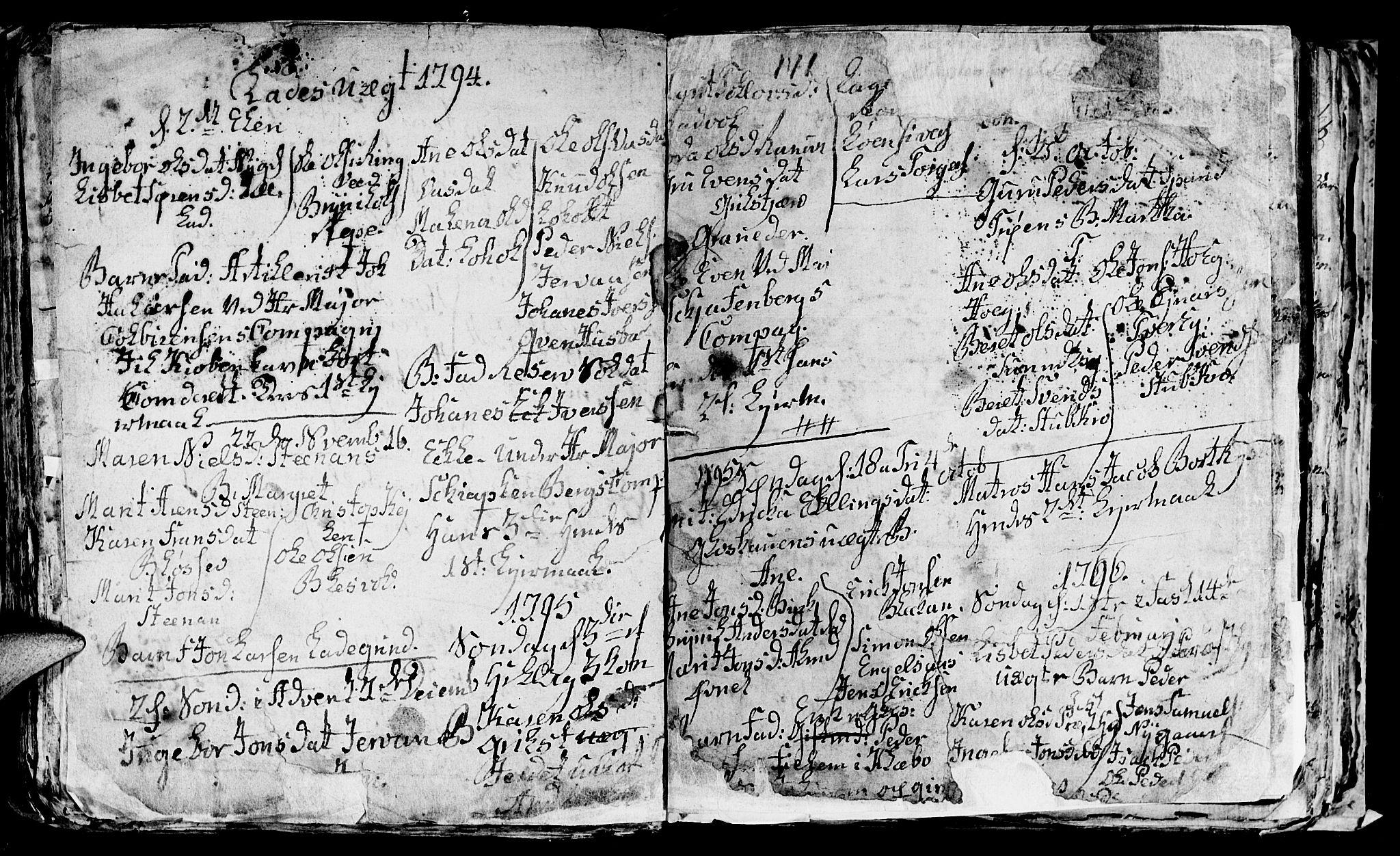 SAT, Ministerialprotokoller, klokkerbøker og fødselsregistre - Sør-Trøndelag, 606/L0305: Klokkerbok nr. 606C01, 1757-1819, s. 141